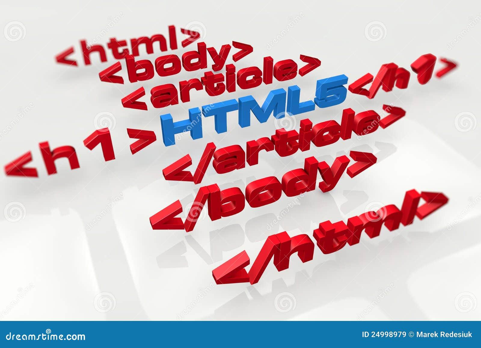 Stocks Download Shivam Creation: HTML5 Stock Illustration. Illustration Of Isolated, Create