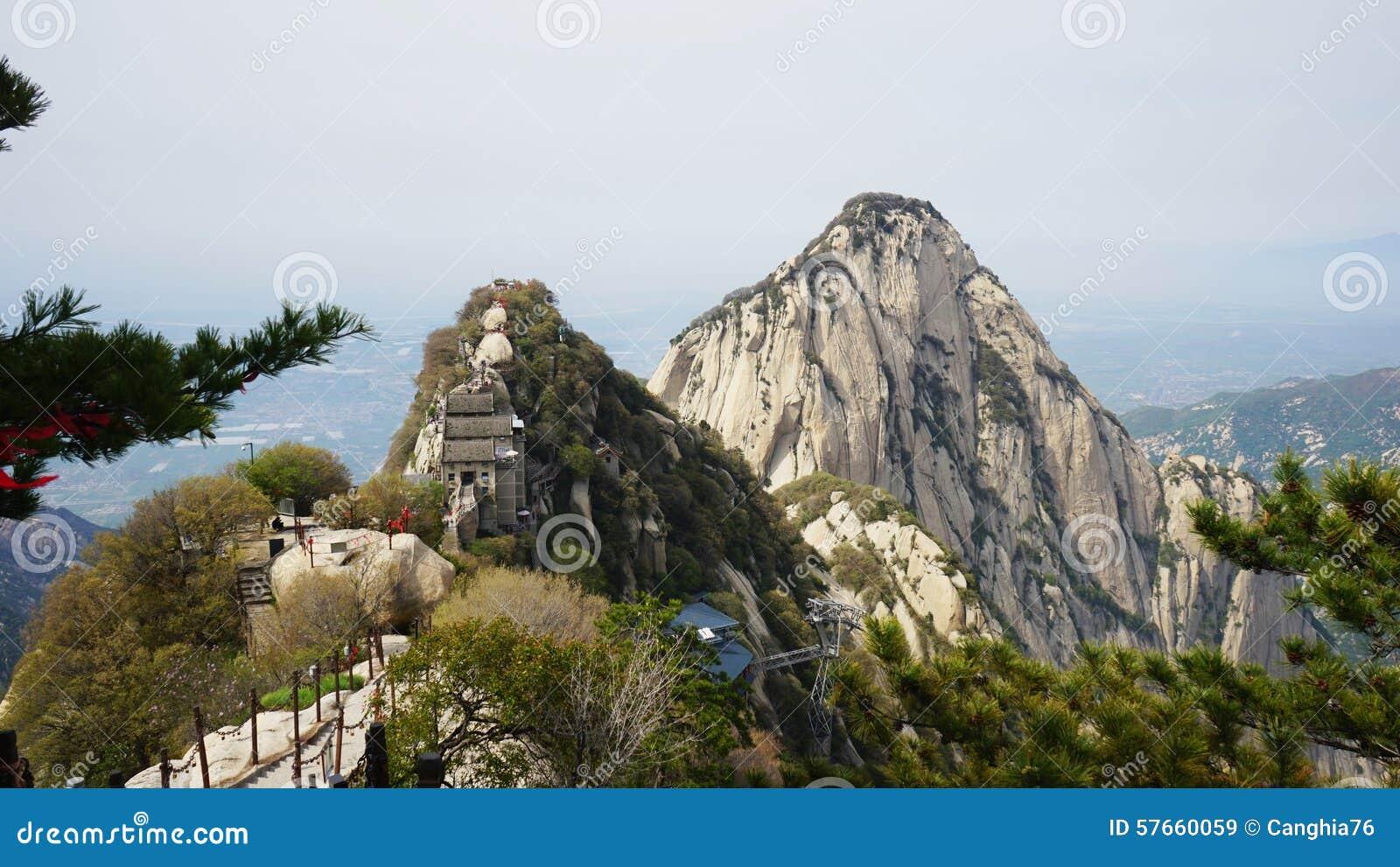 Hua góra