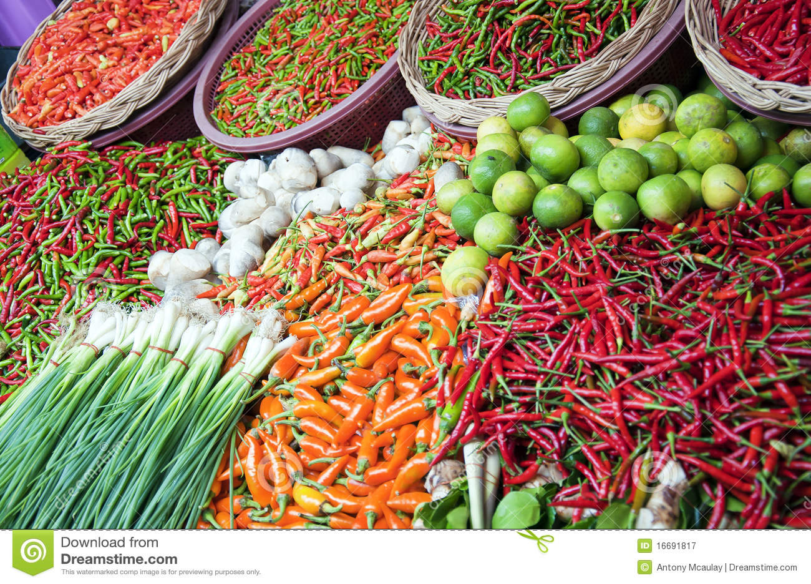 Hua Hin Market 02