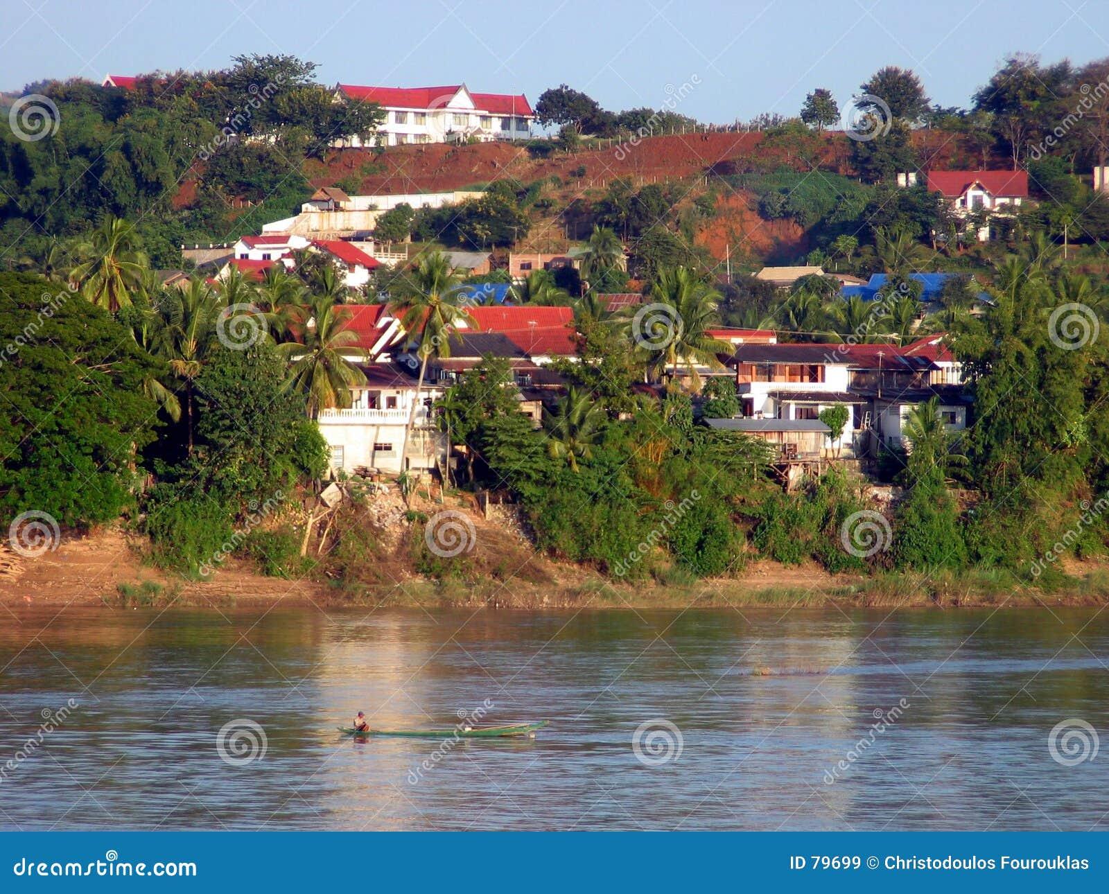 Huay Laos xai