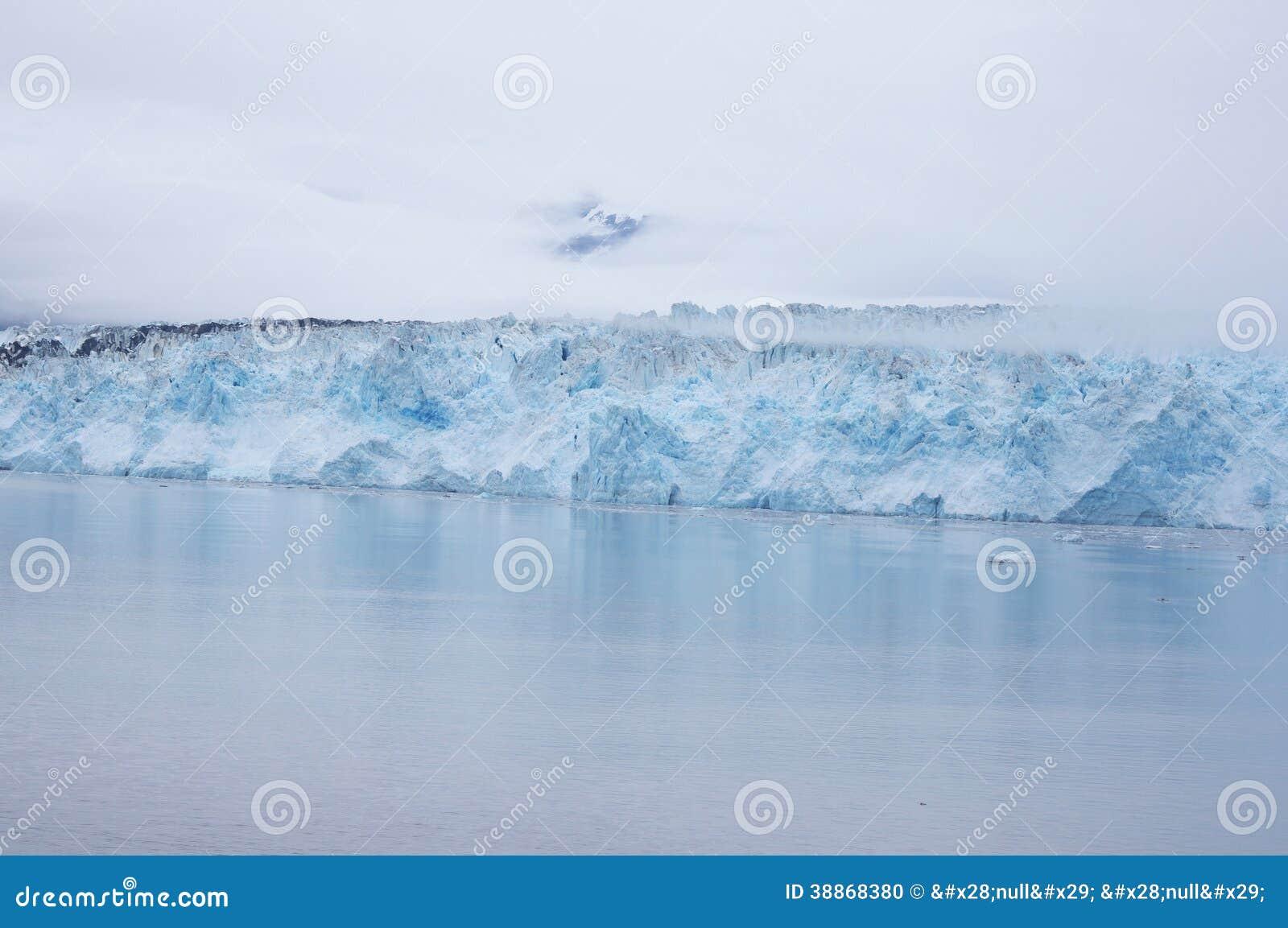 Hubbard lodowiec