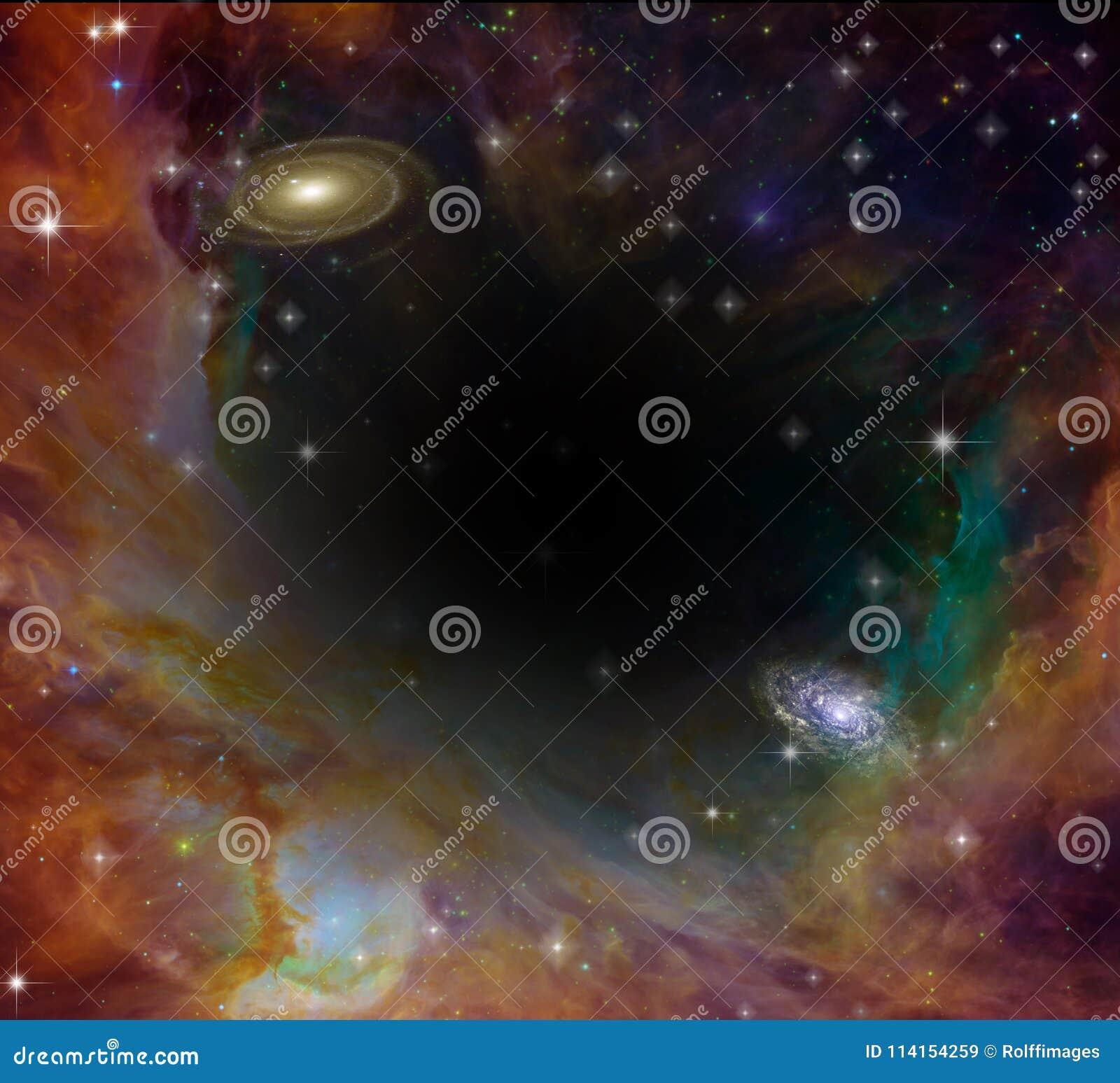 Hubble sikt