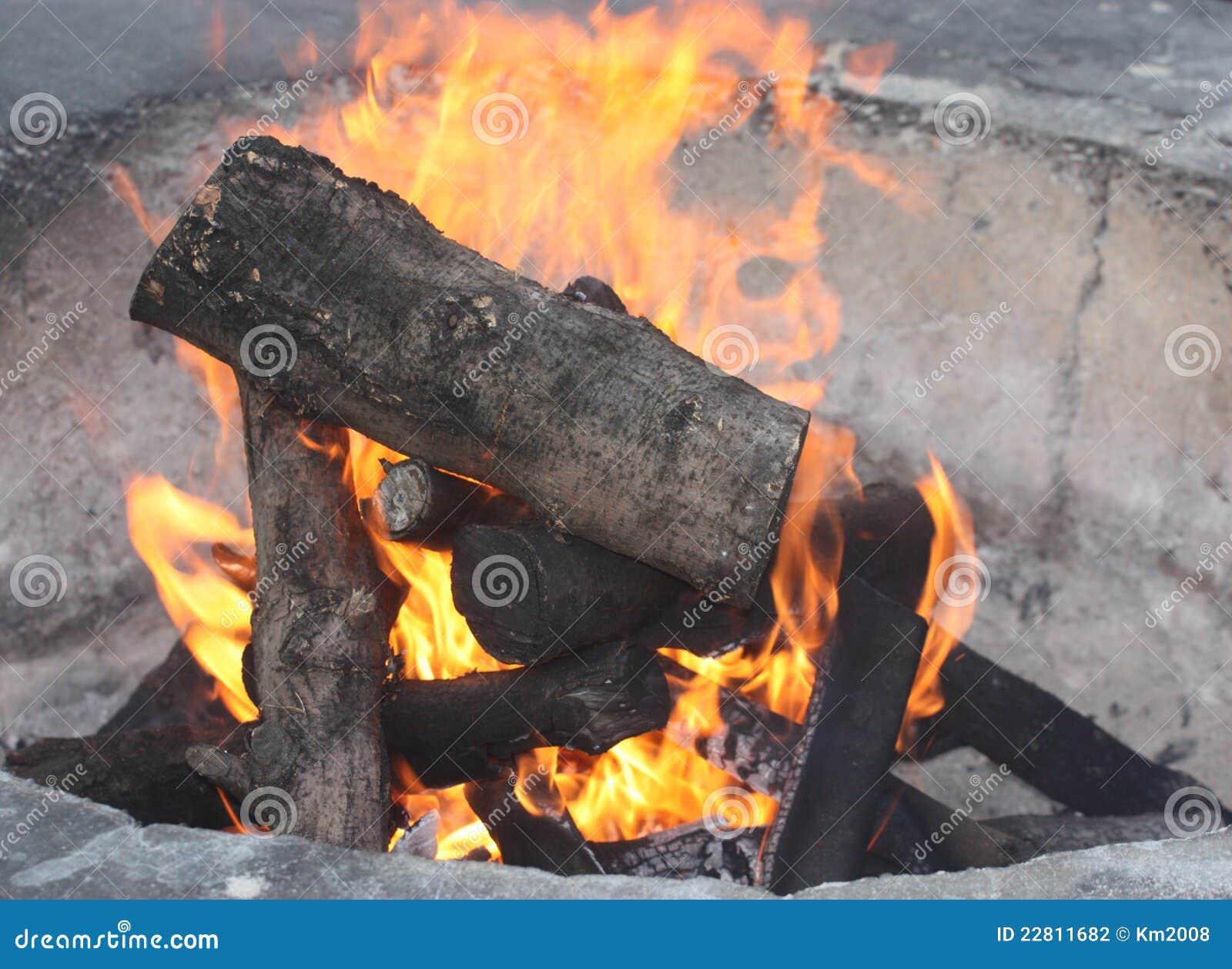 Hueco del fuego