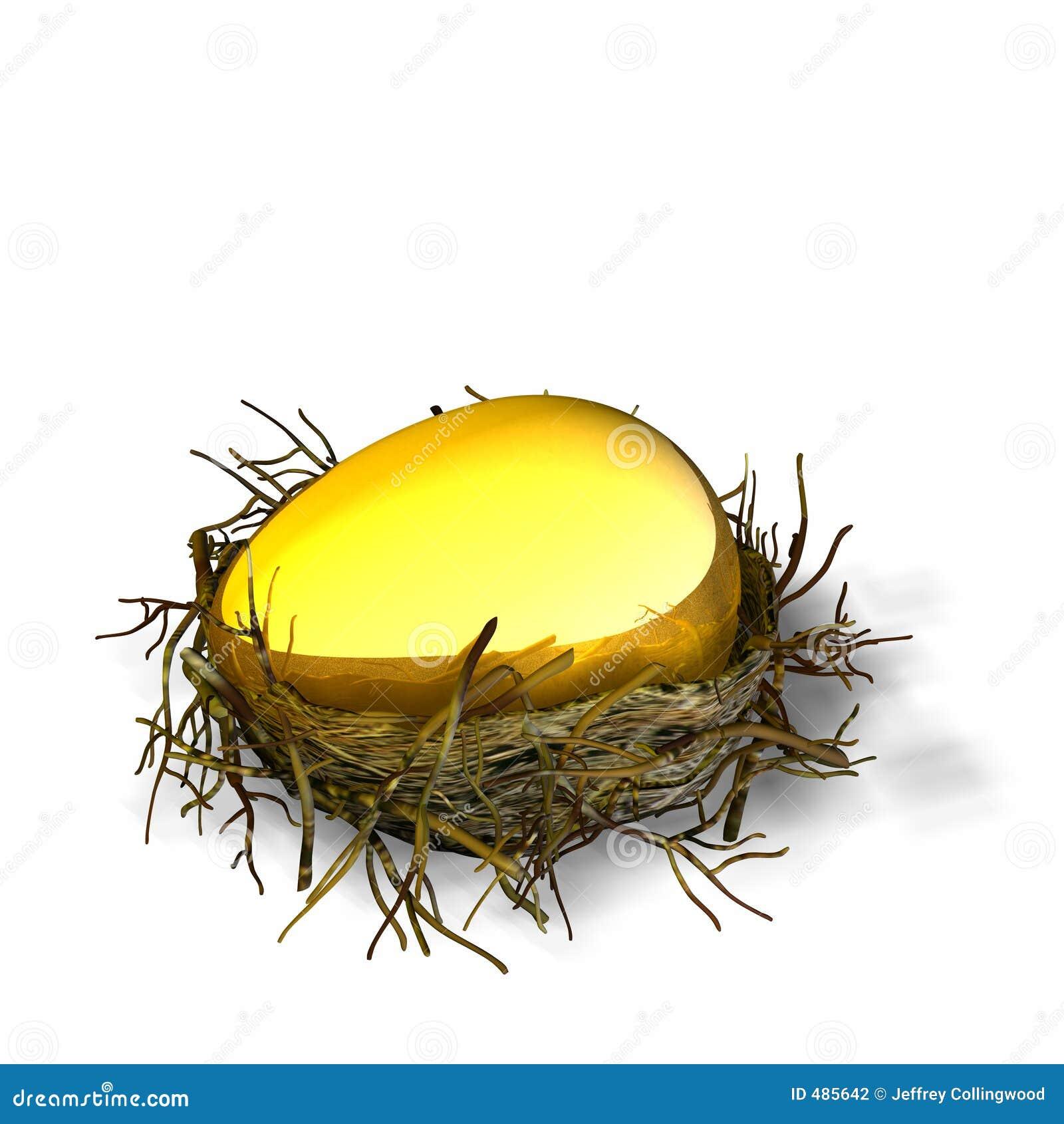 Huevo de jerarquía 1
