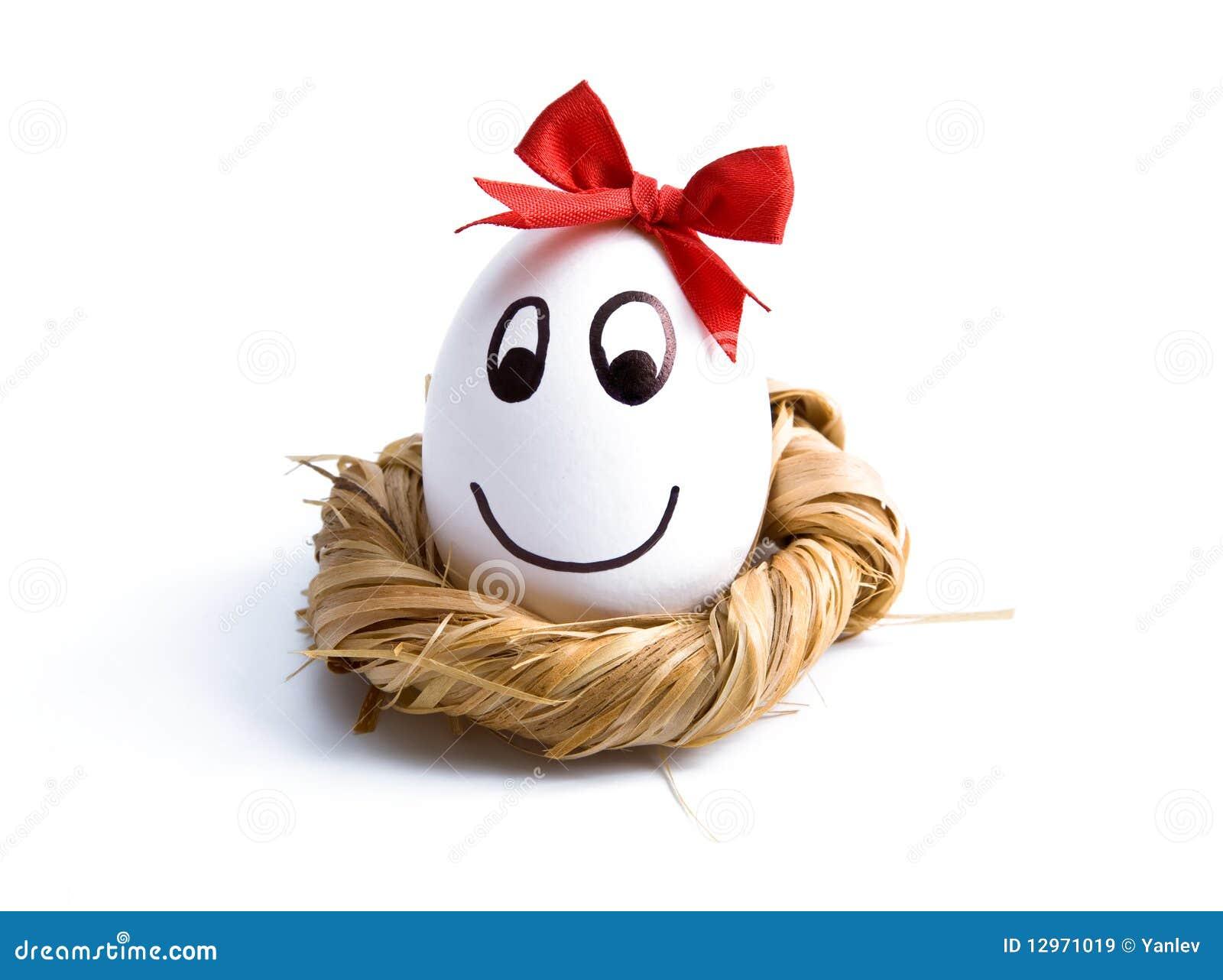 Huevo de Pascua en jerarquía