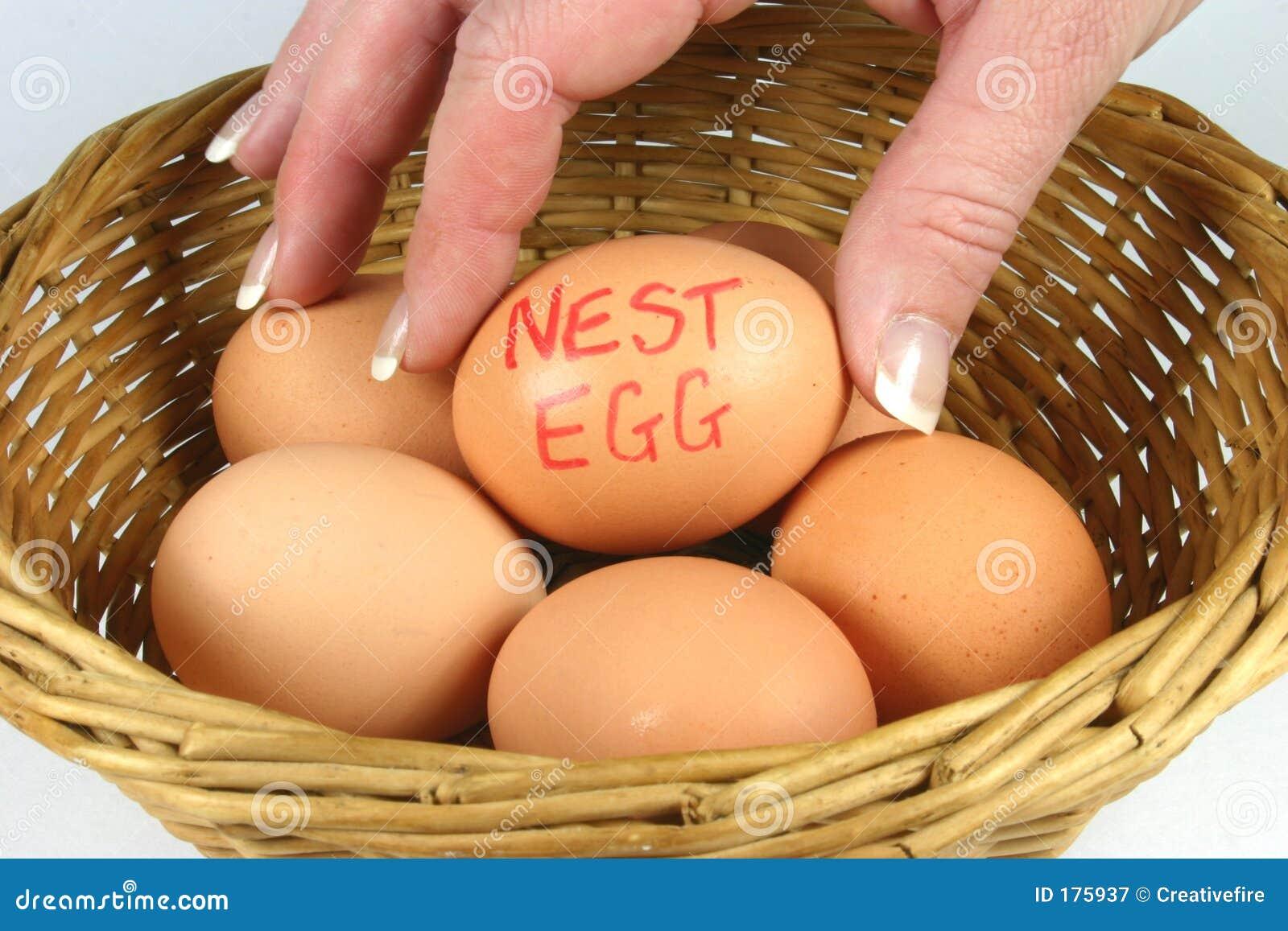 Huevos de jerarquía