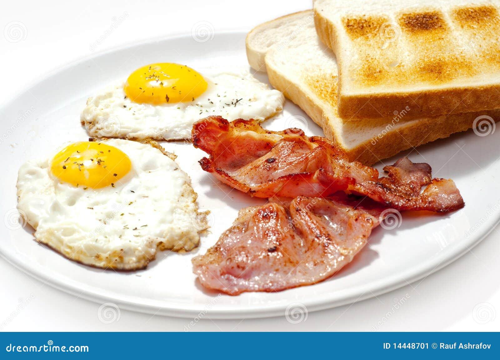 El desayuno de los campeones 6