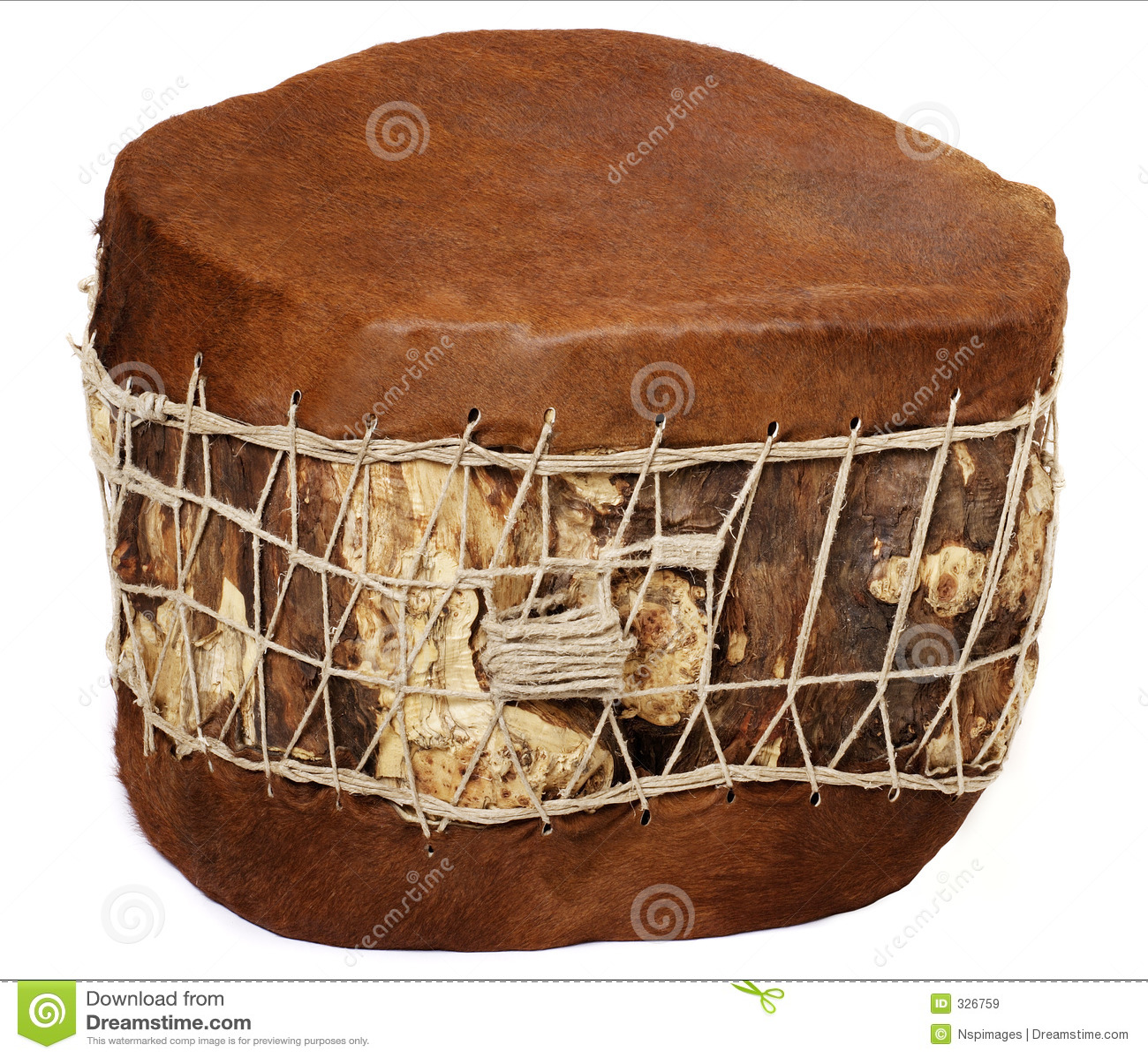 Huge bass drum stock image  Image of beat, bang, animal - 326759