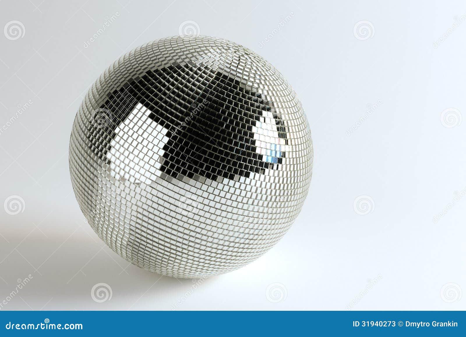 disco ball background white - photo #11