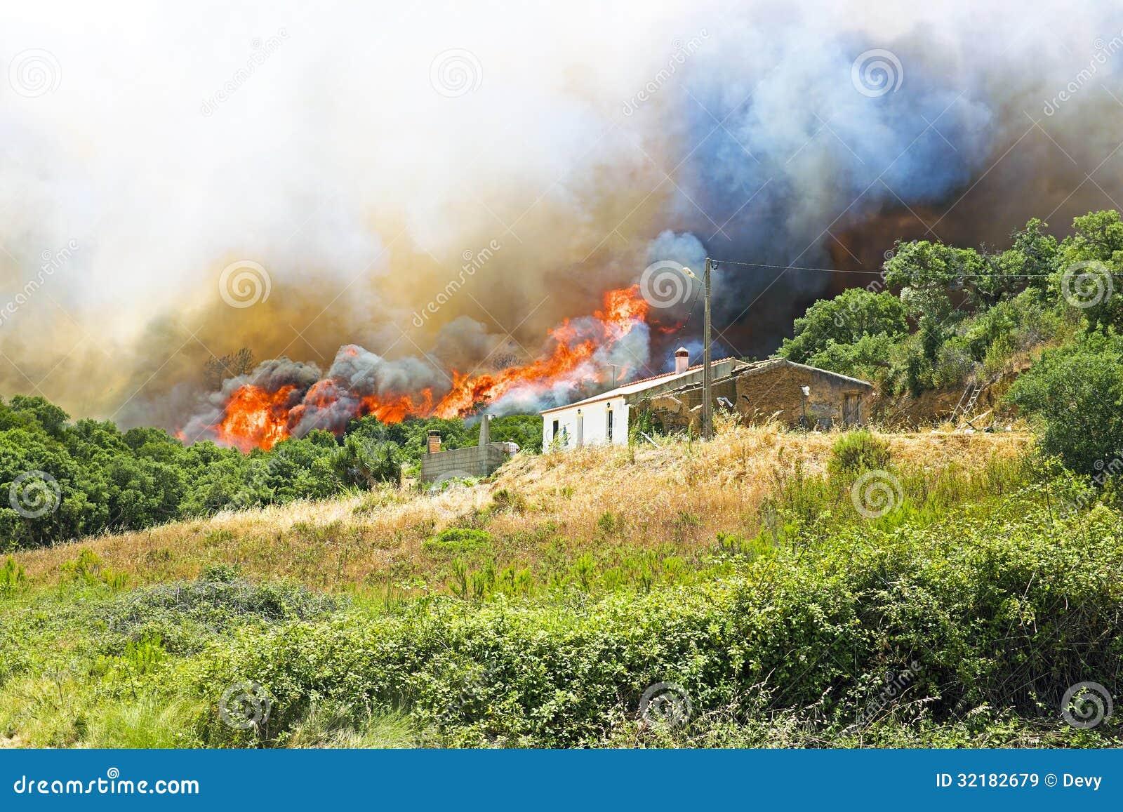 Huge L - Inferno -Sietämätön Olotila