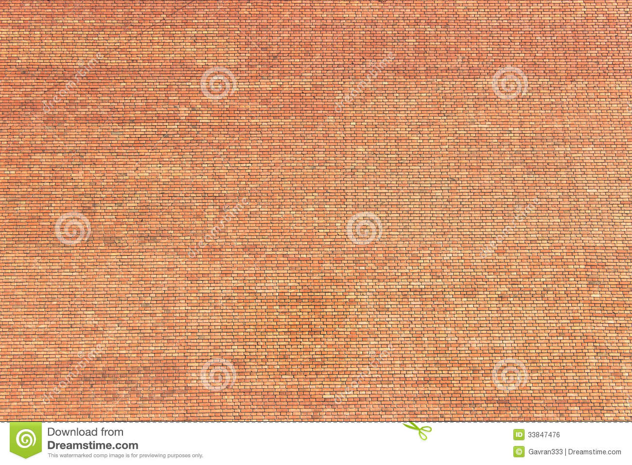 Huge red brick wall stock photo image of mortar outside for Wall surface texture
