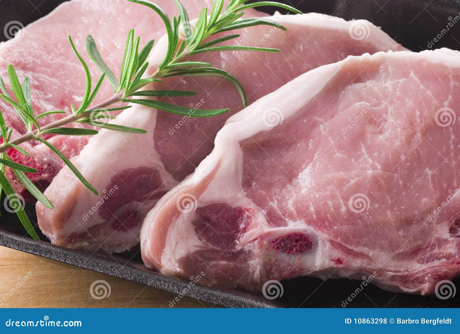 Hugger av pork