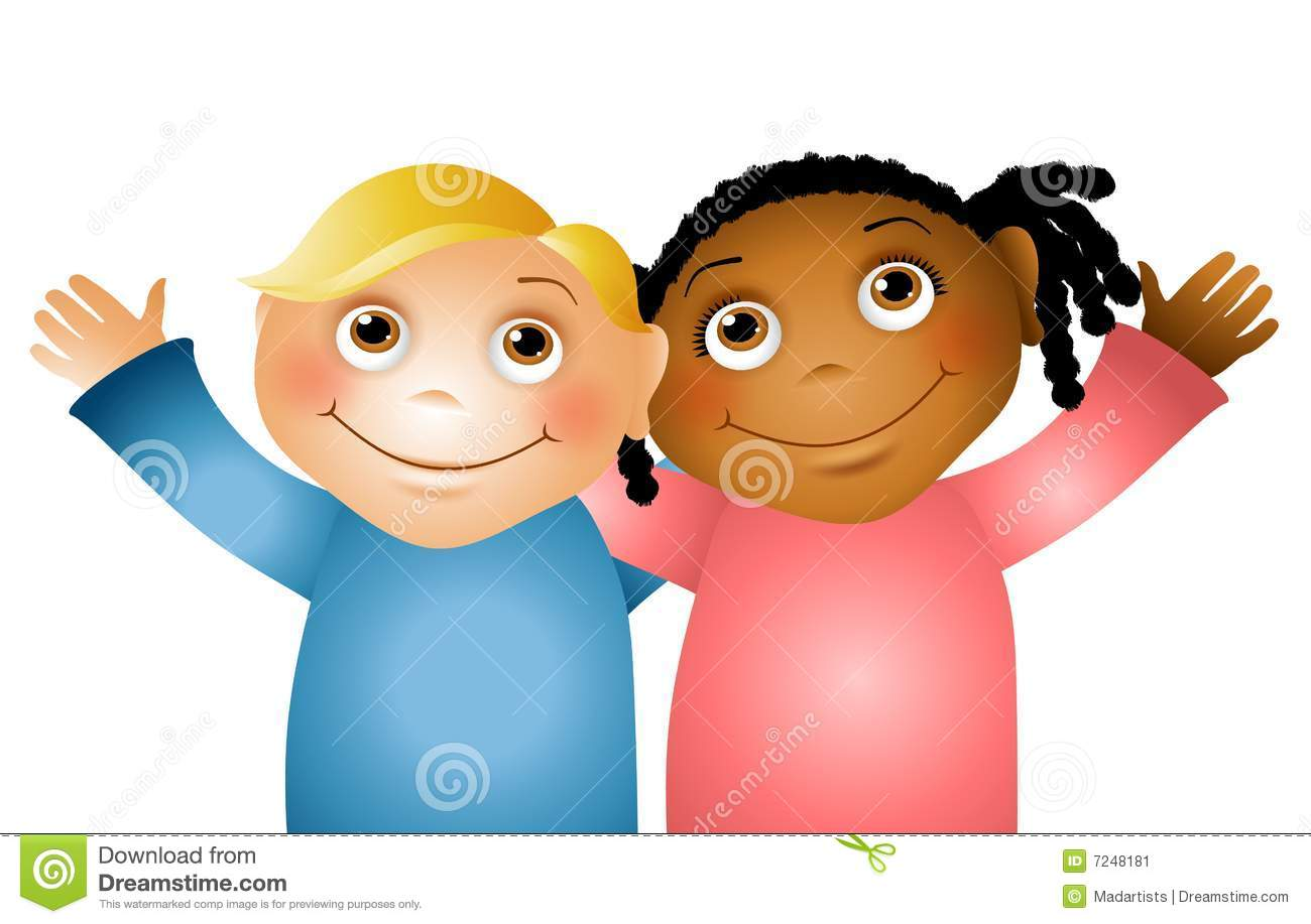 hugging children friends 2 stock illustration image of clipart of boy with a turtle clipart of boy riding a hoverboard