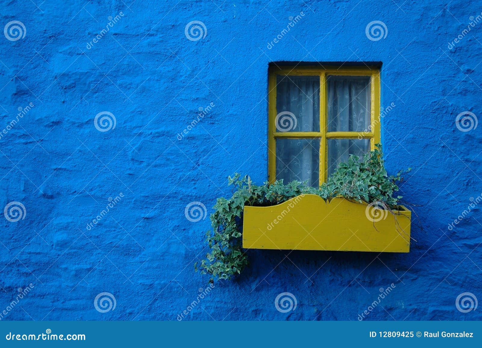 Huis in Kinsale, Ierland