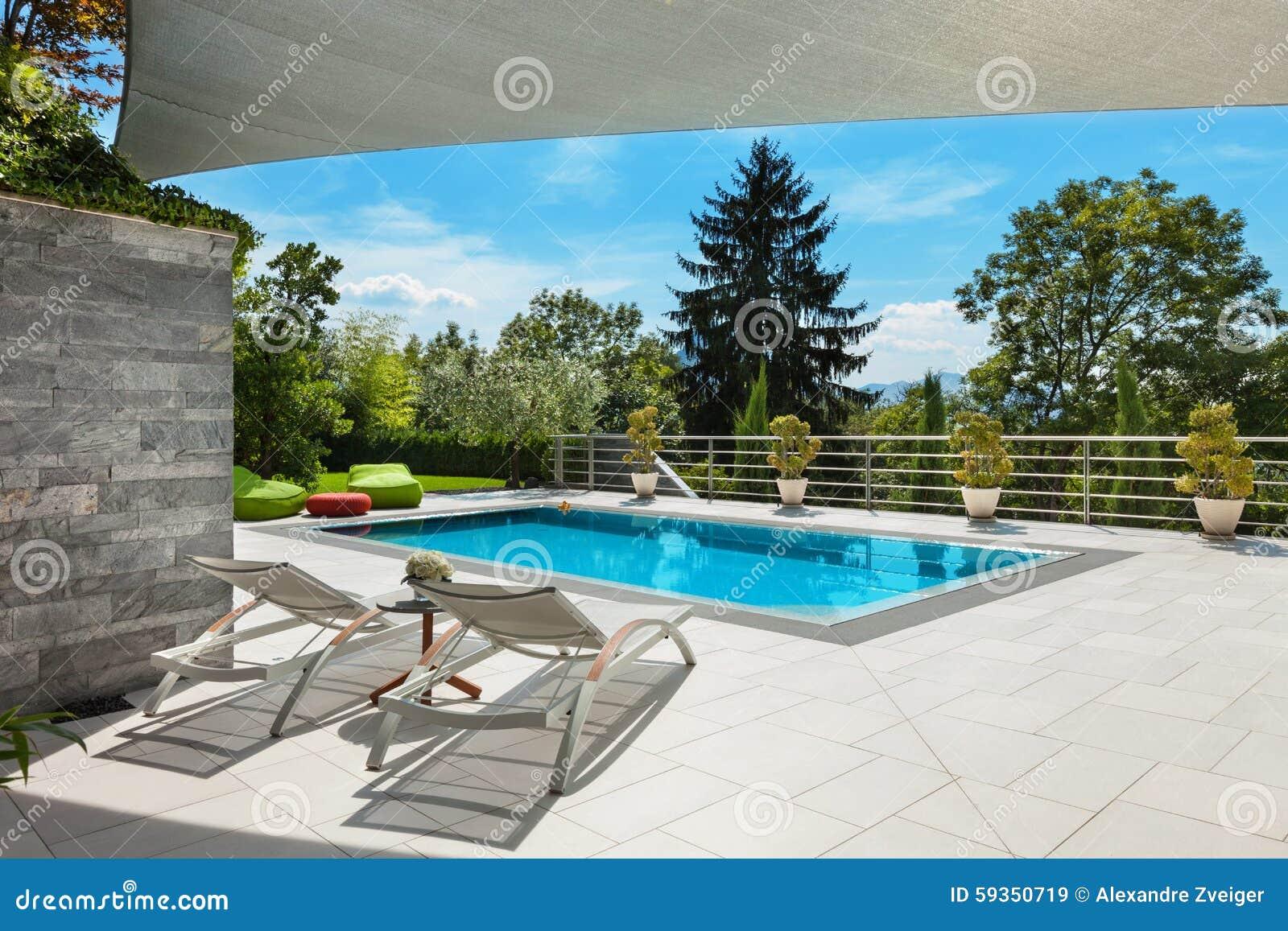 Huis met Pool