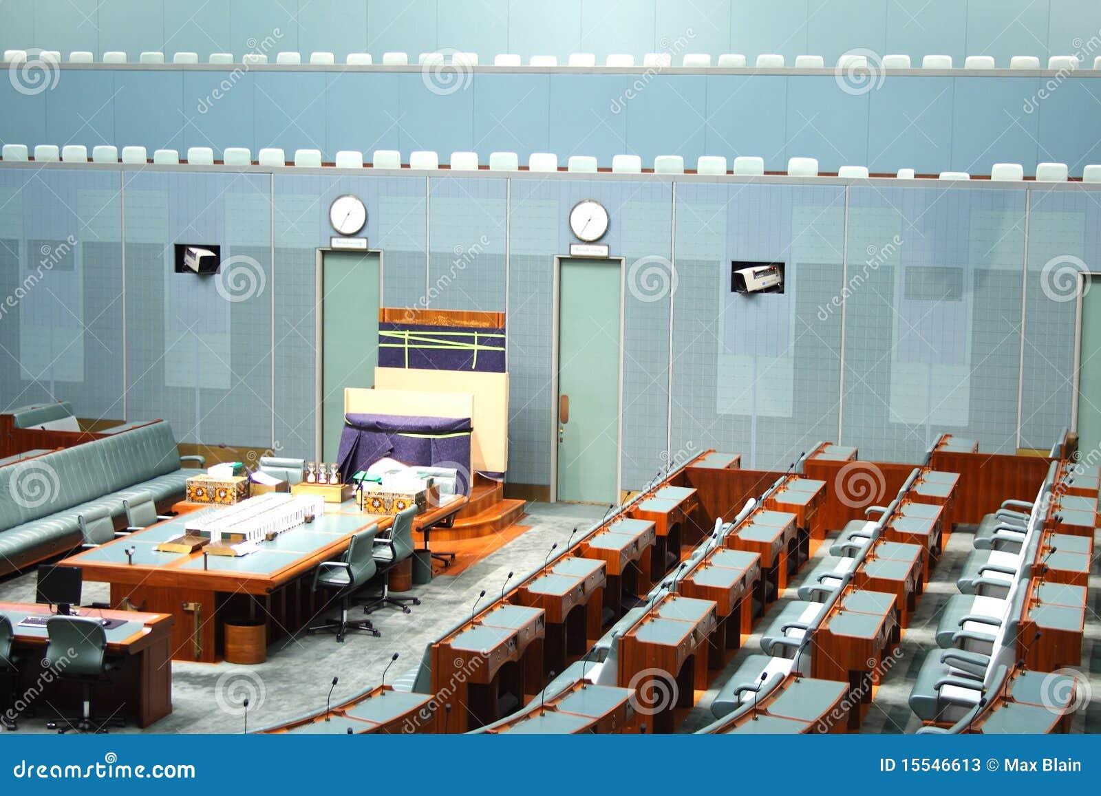 Huis van vertegenwoordigers