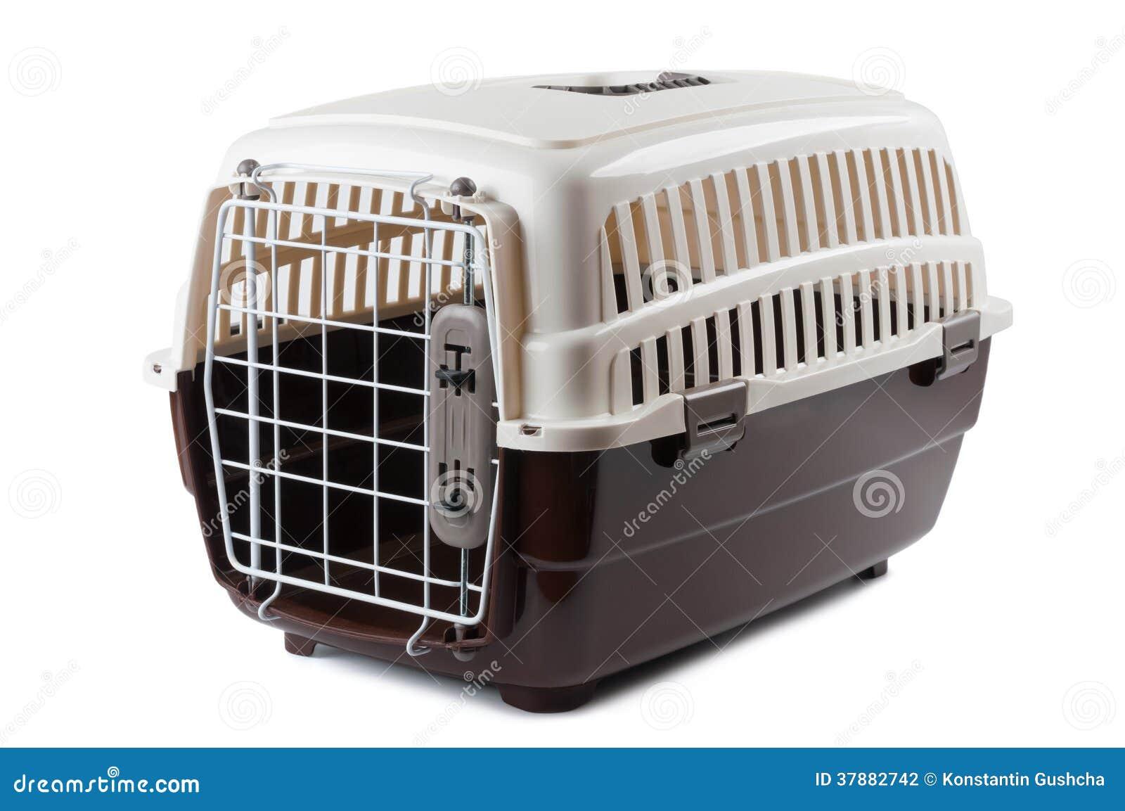 Huisdierendrager