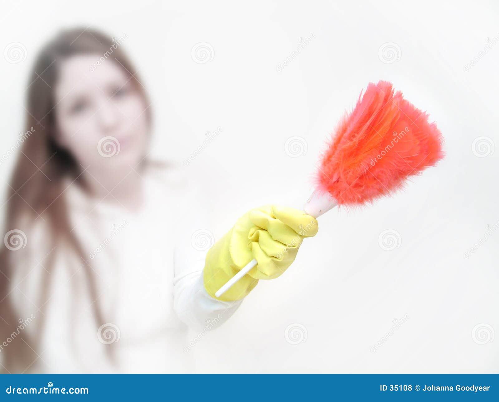 Huishoudelijk werk 4