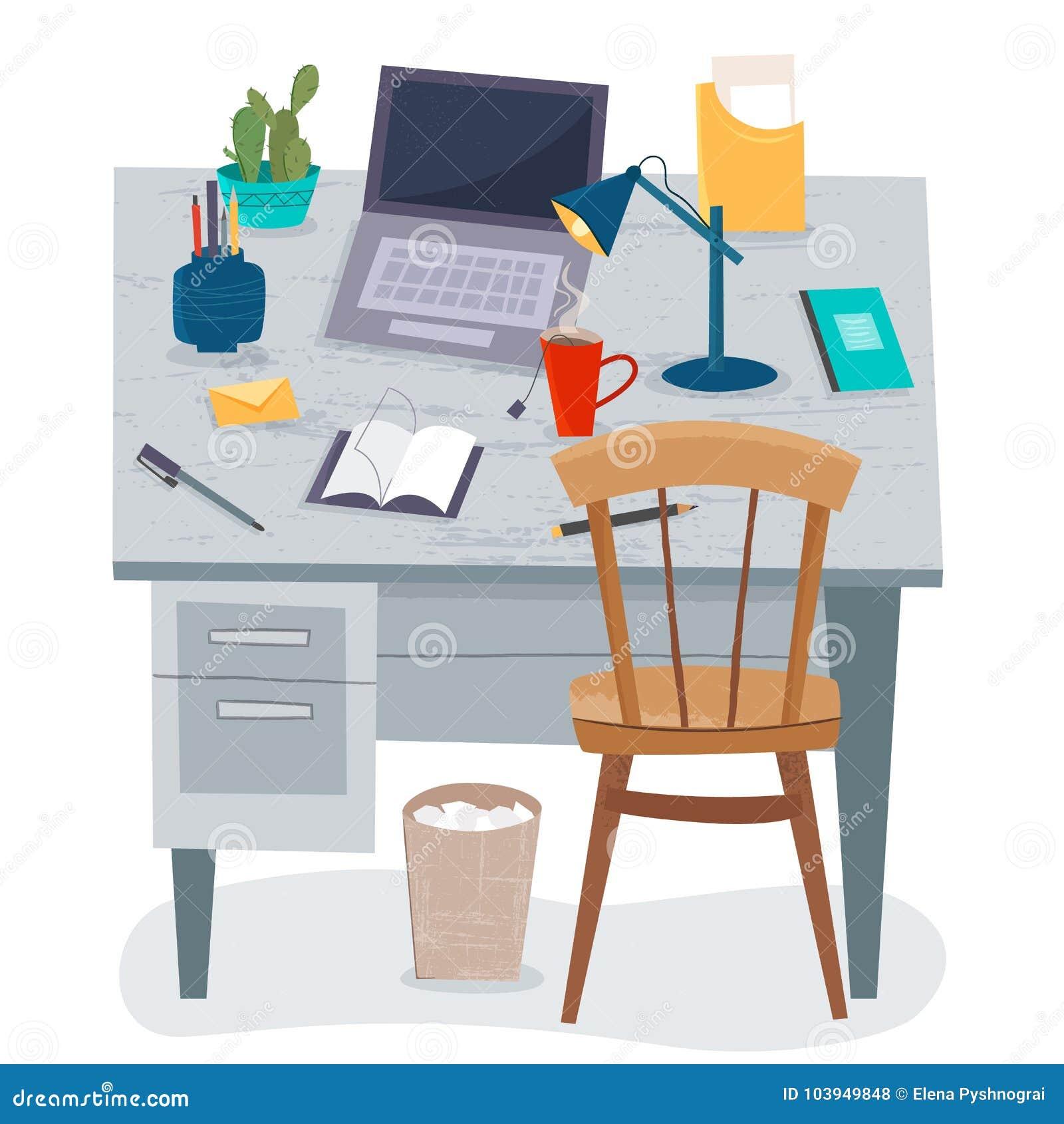 Huiswerkplaats Freelancerbureau