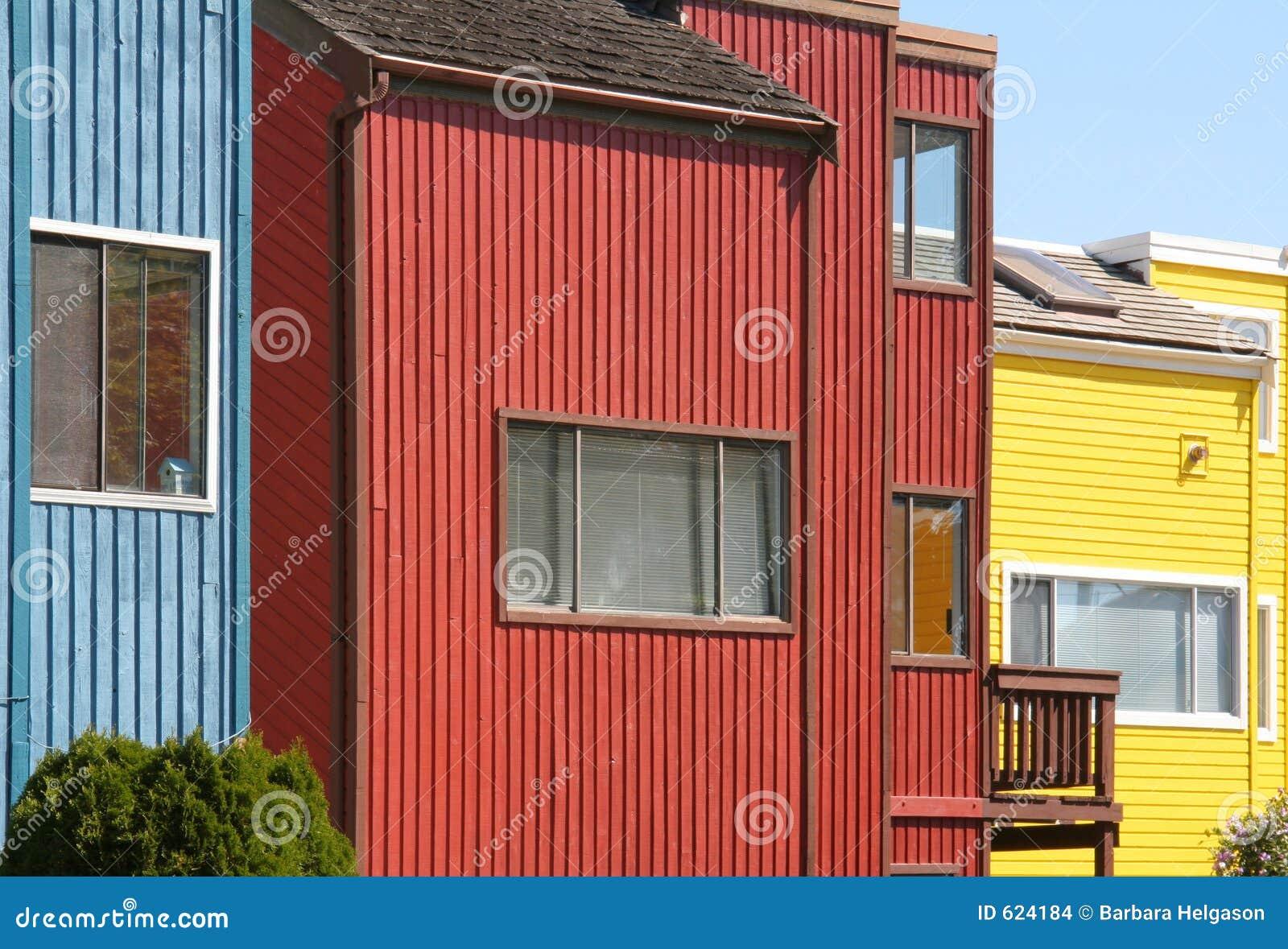 Huizen, in bijlage