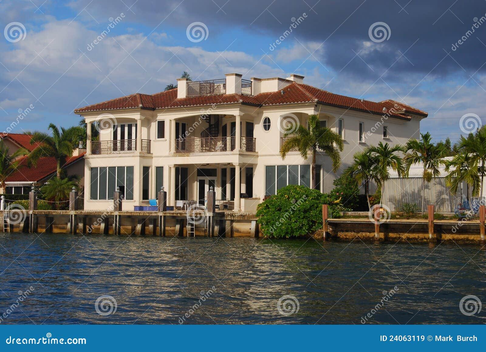 Huizen in Fort Lauderdale