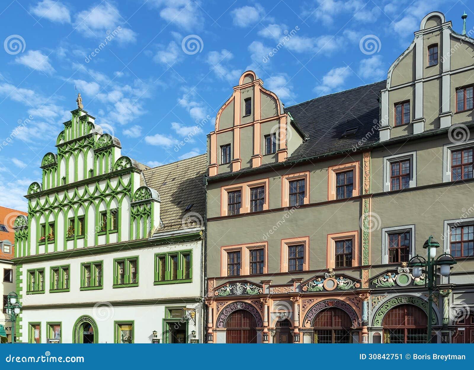 Shoppen In Rostock
