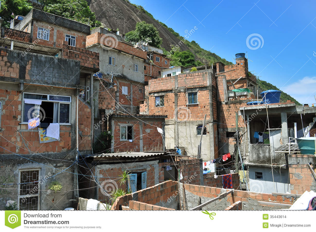 an introduction to the rios favelas communities The importance and challenges of putting favelas on the map clique aqui para portugu s mapping rio de janeiro's favelas can be a contentious political and social issue that offers viewers an immersive introduction to a few of rio's communities.