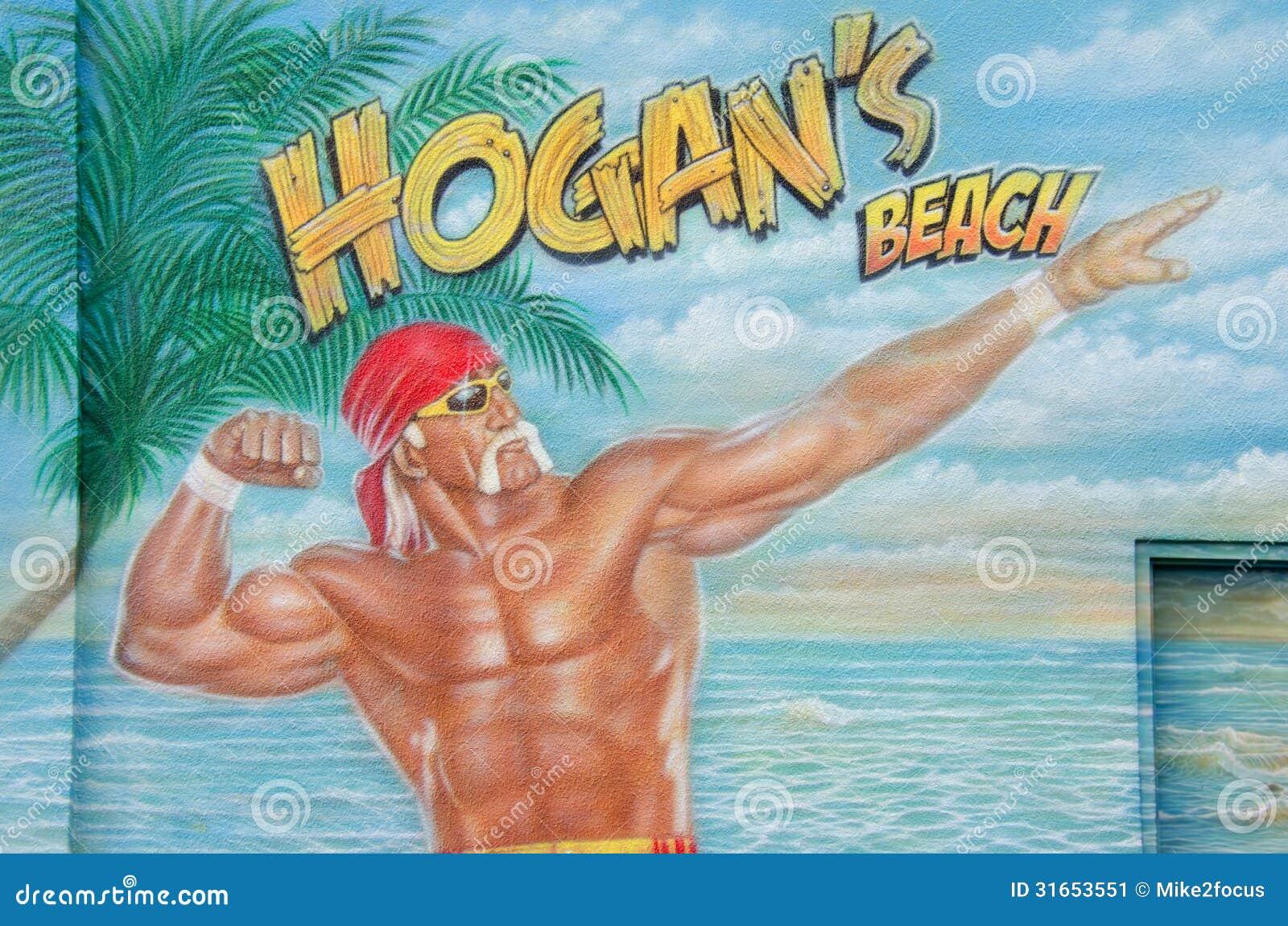 hulk hogan restaurant in clearwater fl