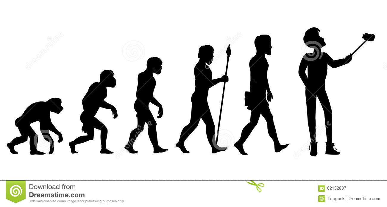 the evolution of human development Over the course of human evolution, brain size tripled the modern human brain is the largest and most complex of any living primate.