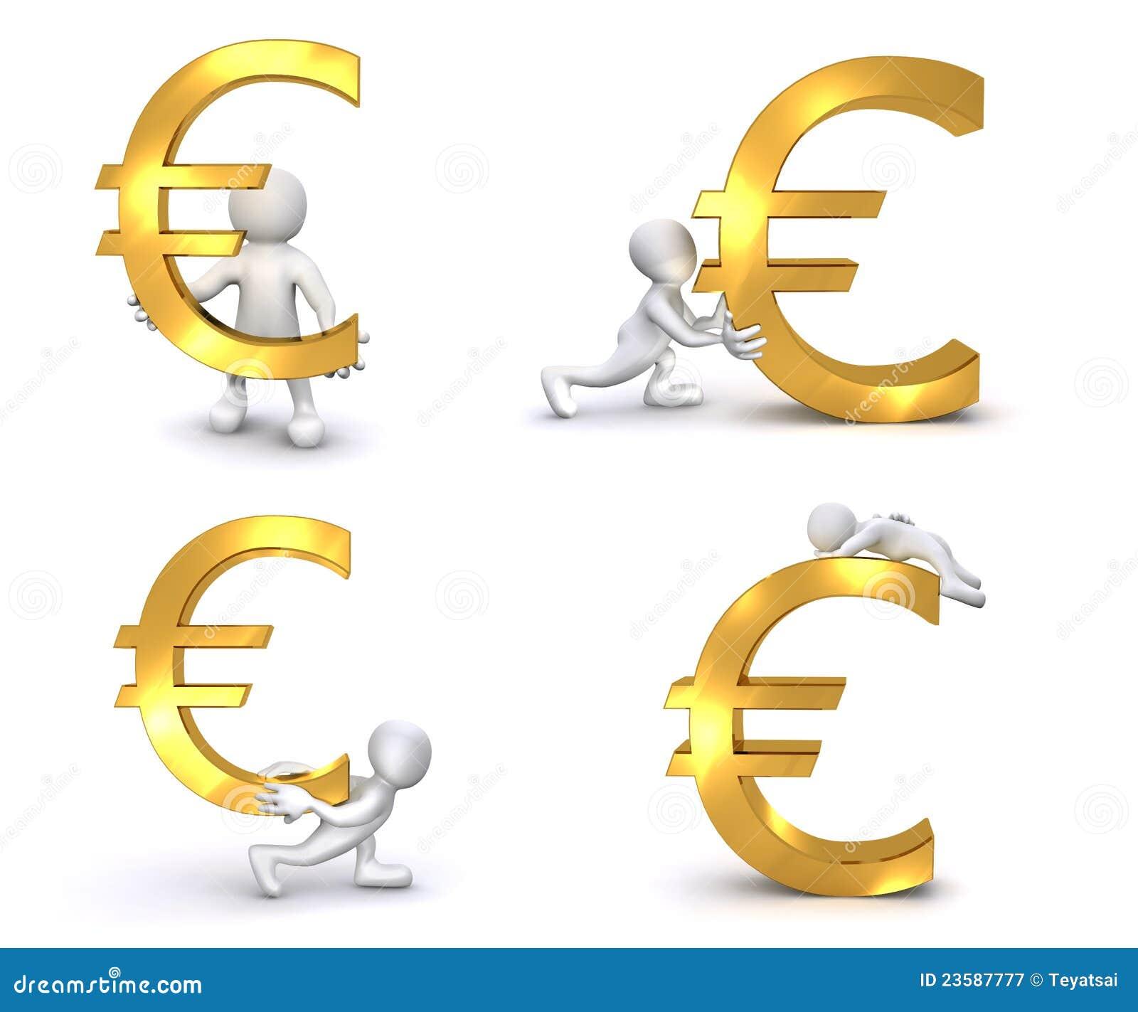 Human för euro 3d