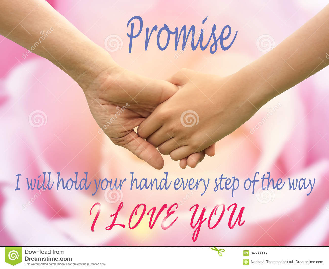 Human Hands Holding Together Stock Photo Image Of Love Affection