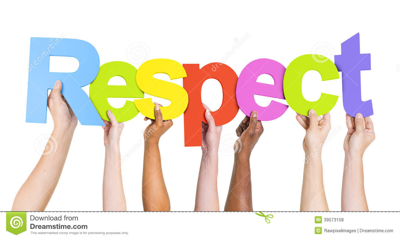 Image result for respect images free