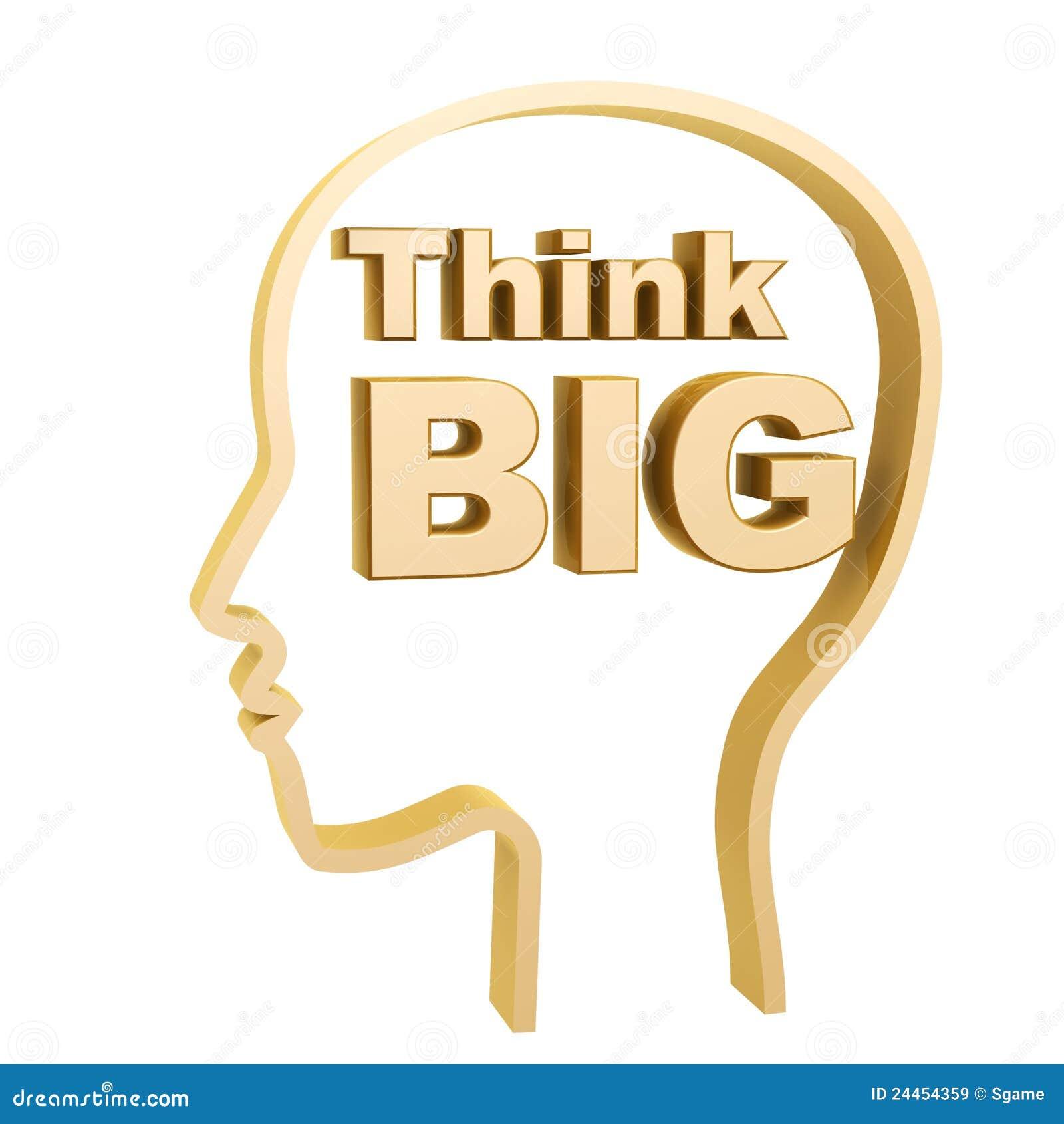 Big Think   Logo Design Gallery Inspiration   LogoMix