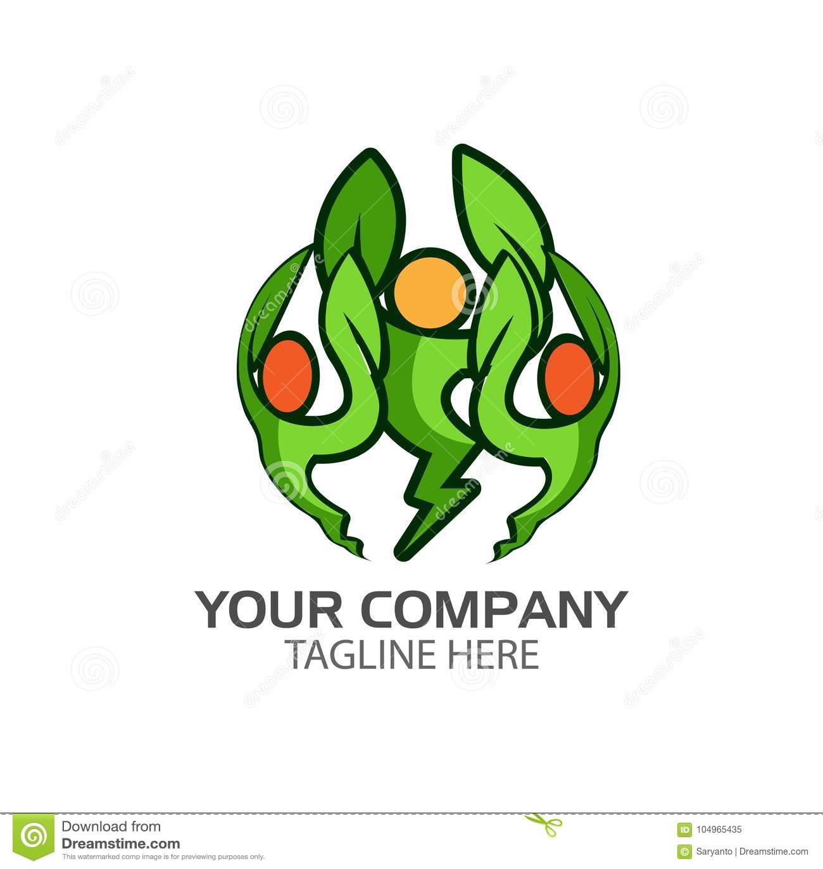 Go green symbols image collections symbol and sign ideas human leaf with electric symbols logo leaves go green active human leaf with electric symbols logo buycottarizona