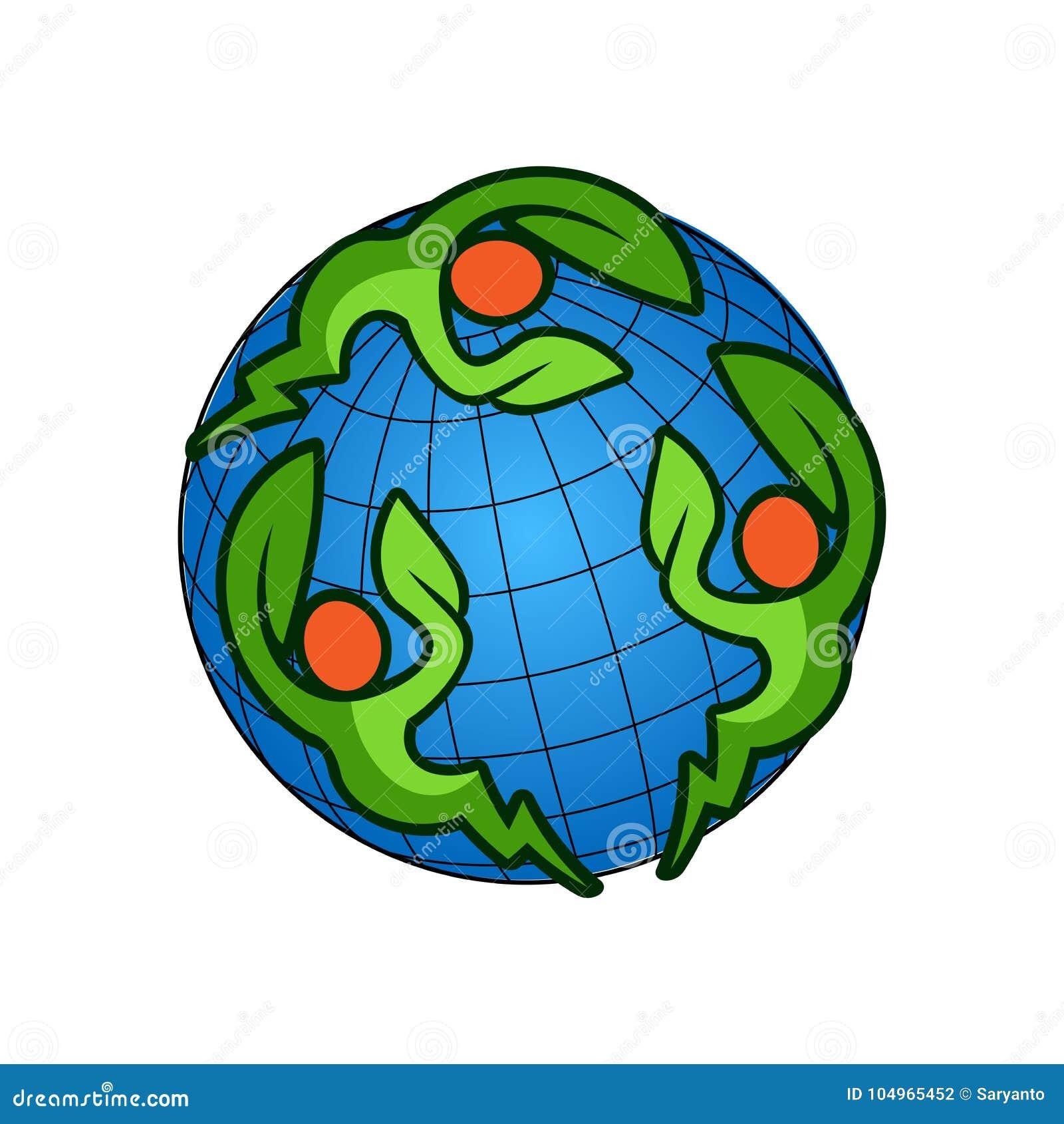 Go green symbols image collections symbol and sign ideas human leaf with electric symbols logo leaves go green people human leaf with electric symbols logo buycottarizona