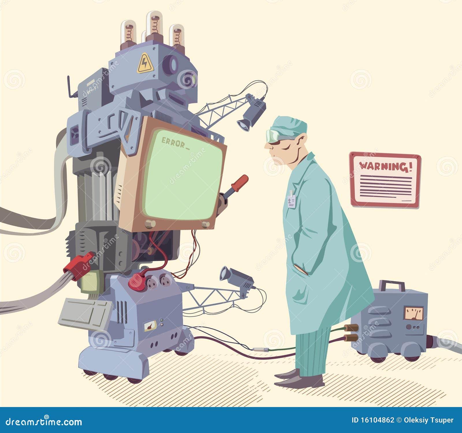 Human och maskinen