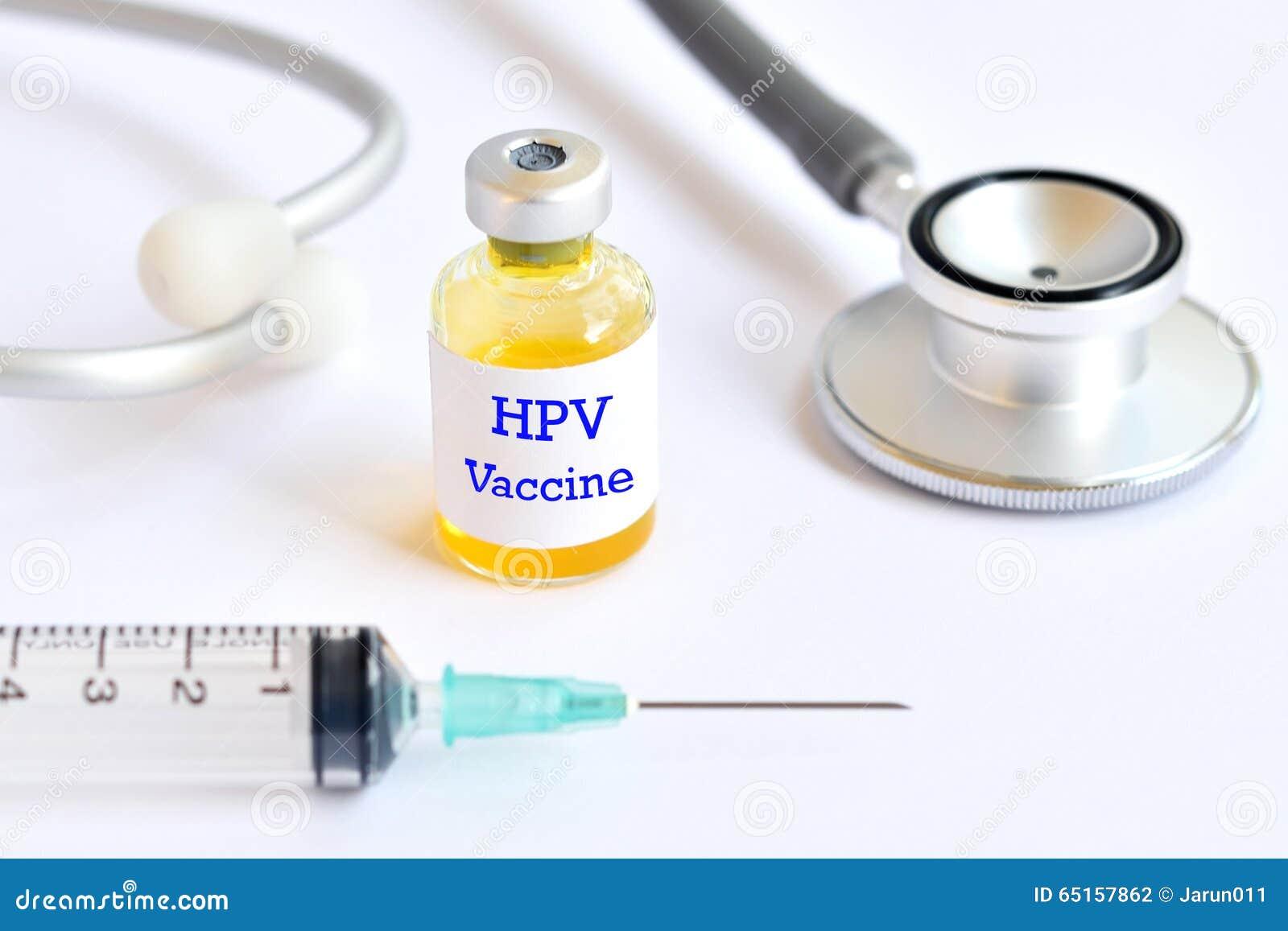 human papillomavirus hpv immunisation
