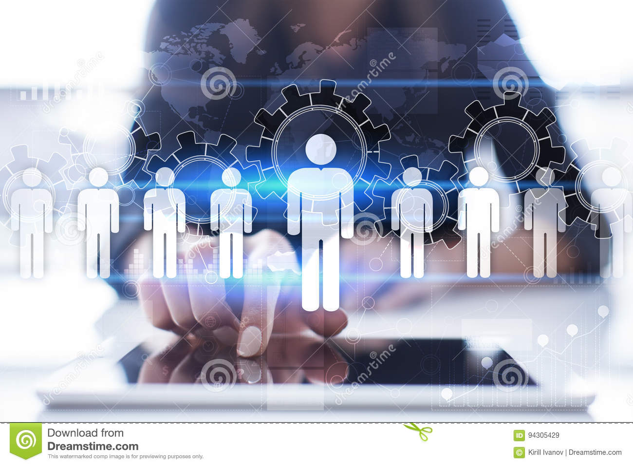 Human resource management hr recruitment and teambuilding royalty free stock photo download human resource management hr recruitment and teambuilding ccuart Gallery