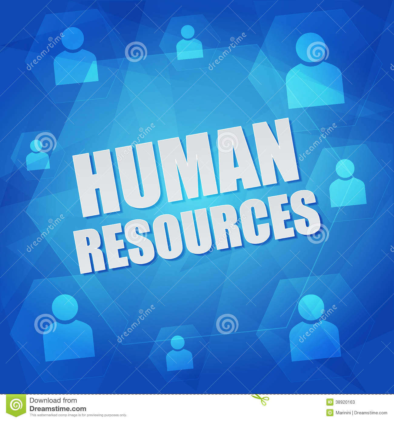 how to become a human resources person