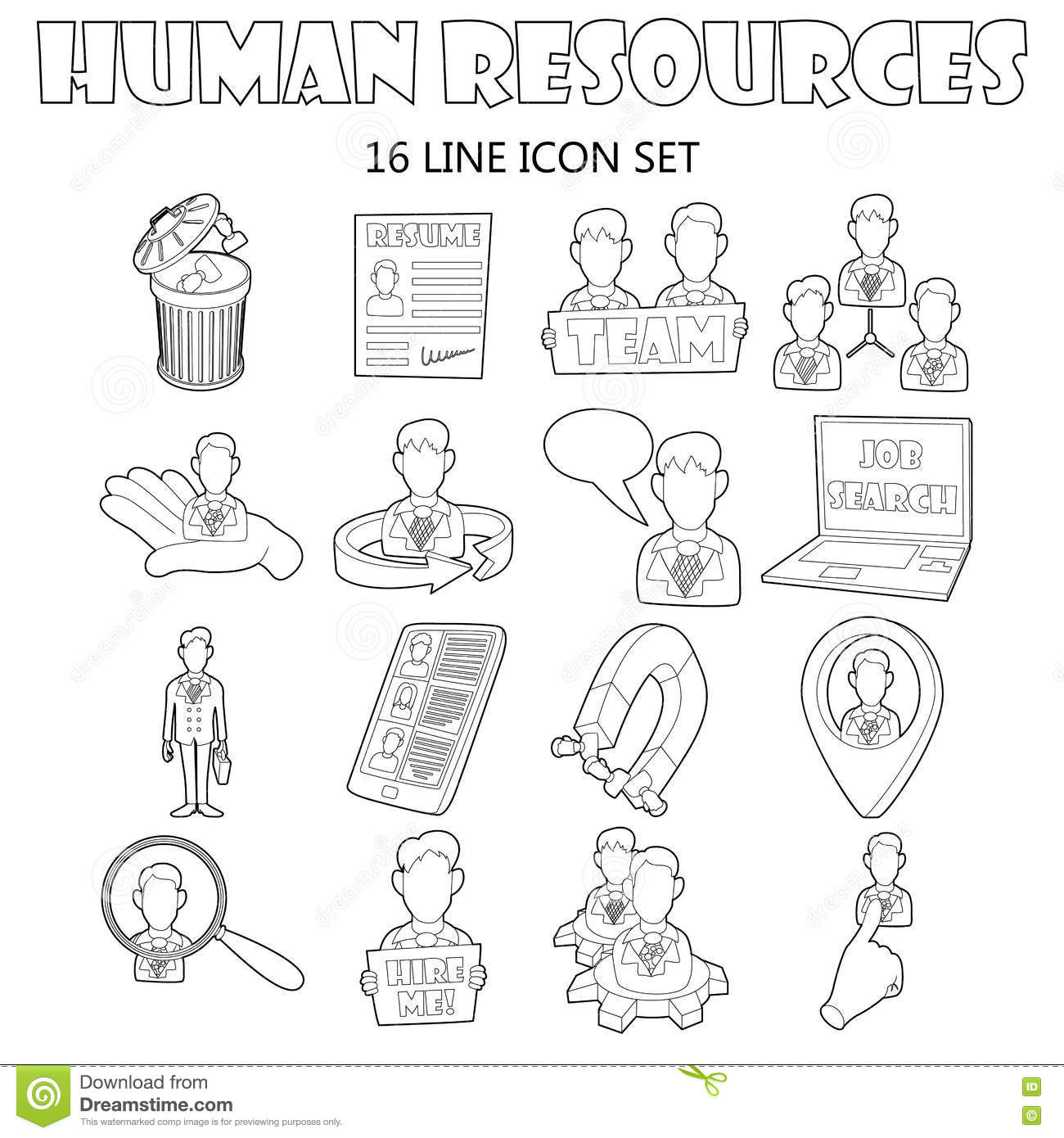 kudler human resources outline Find out more about earning an undergraduate or advanced degree in human resources or human resource management (hrm) today  a sample course outline of an ms or .