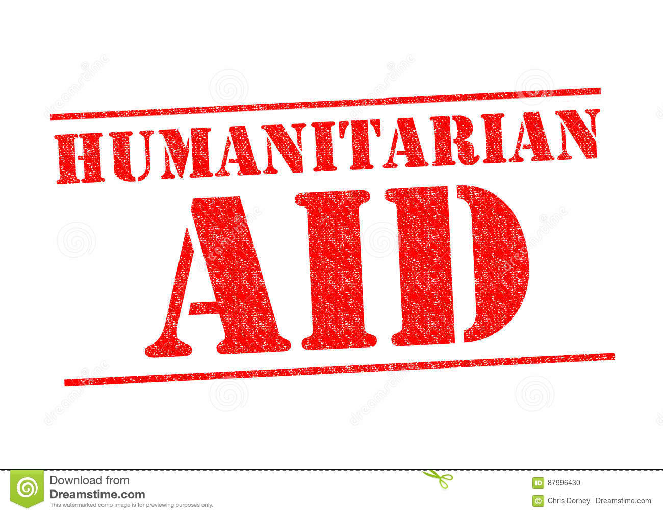 humanitarian assistance Humanitarian assistance during conflict, the effective and speedy delivery of humanitarian aid for those in need is essential to ensure the protection of civilians.