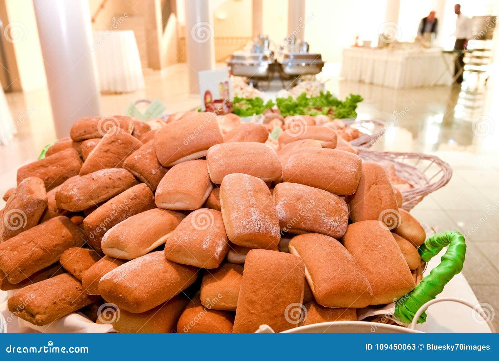 Humber с хлебцами клейковины освобождает хлеб