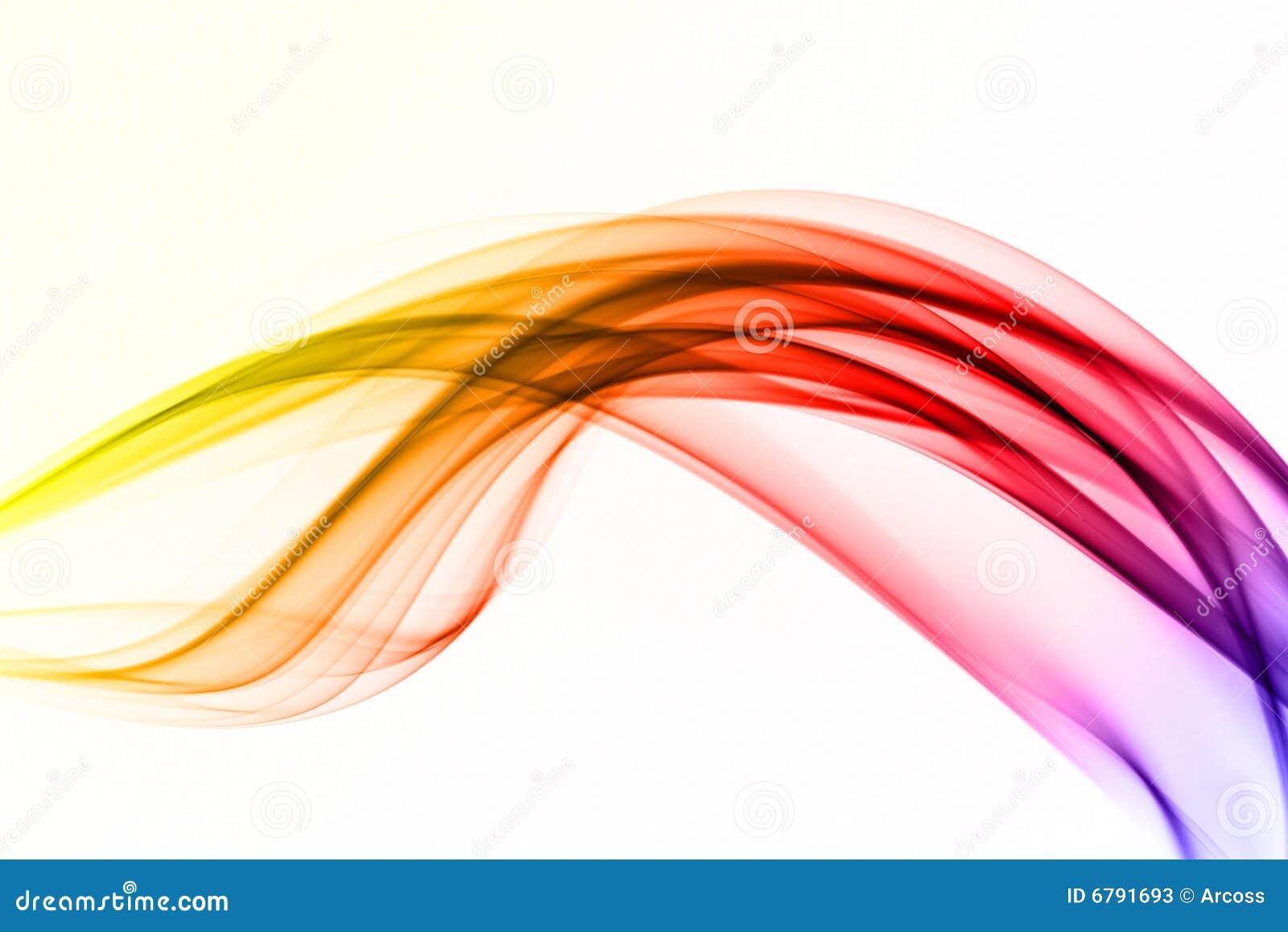 Humo Del Color Fotos de archivo - Imagen: 6791693