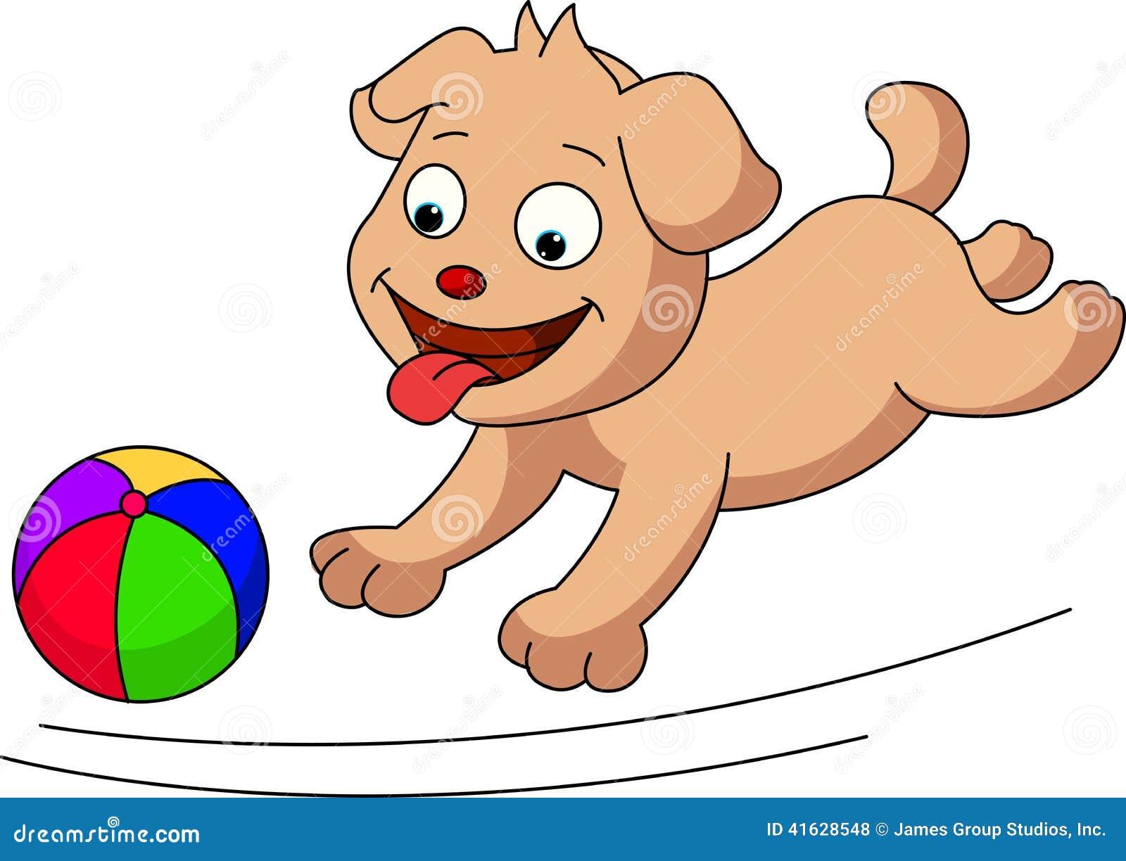 Dog Playful Biting