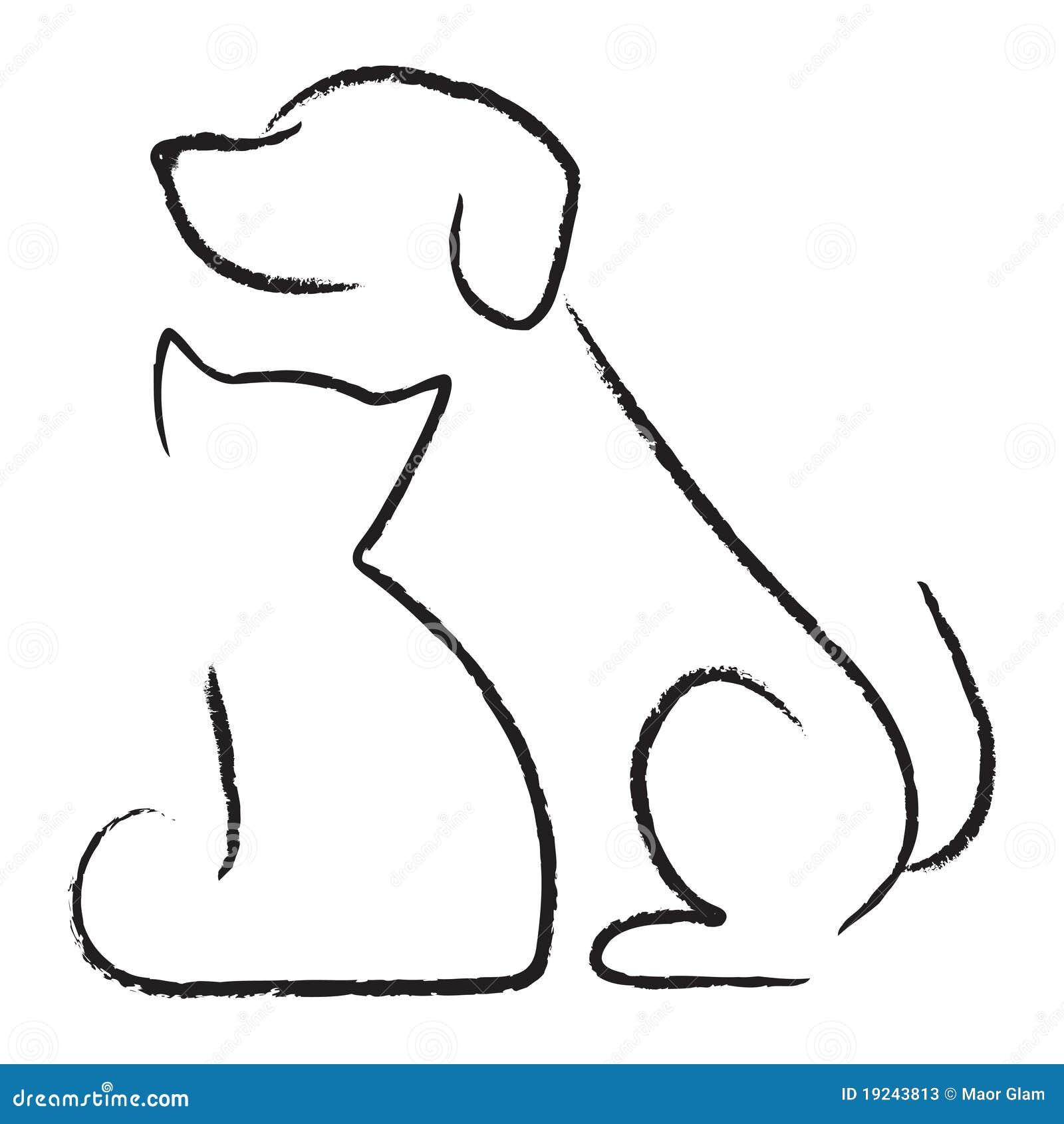 Hund U. Katze Stockfotos - Bild: 19243813