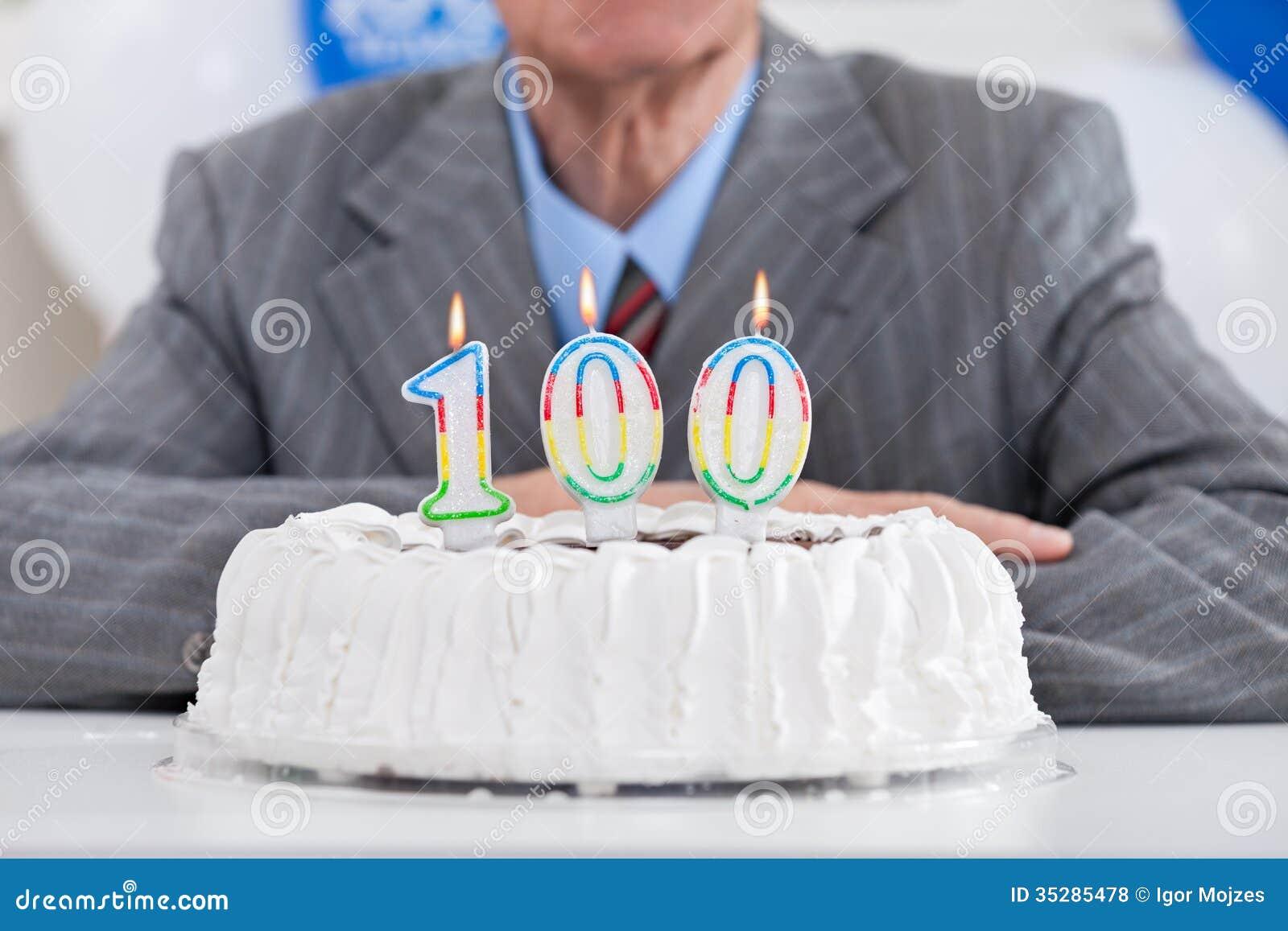Hundra födelsedag