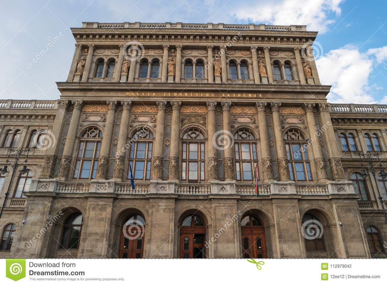 Hungarian Academy of Sciences, Budapest, Hungary