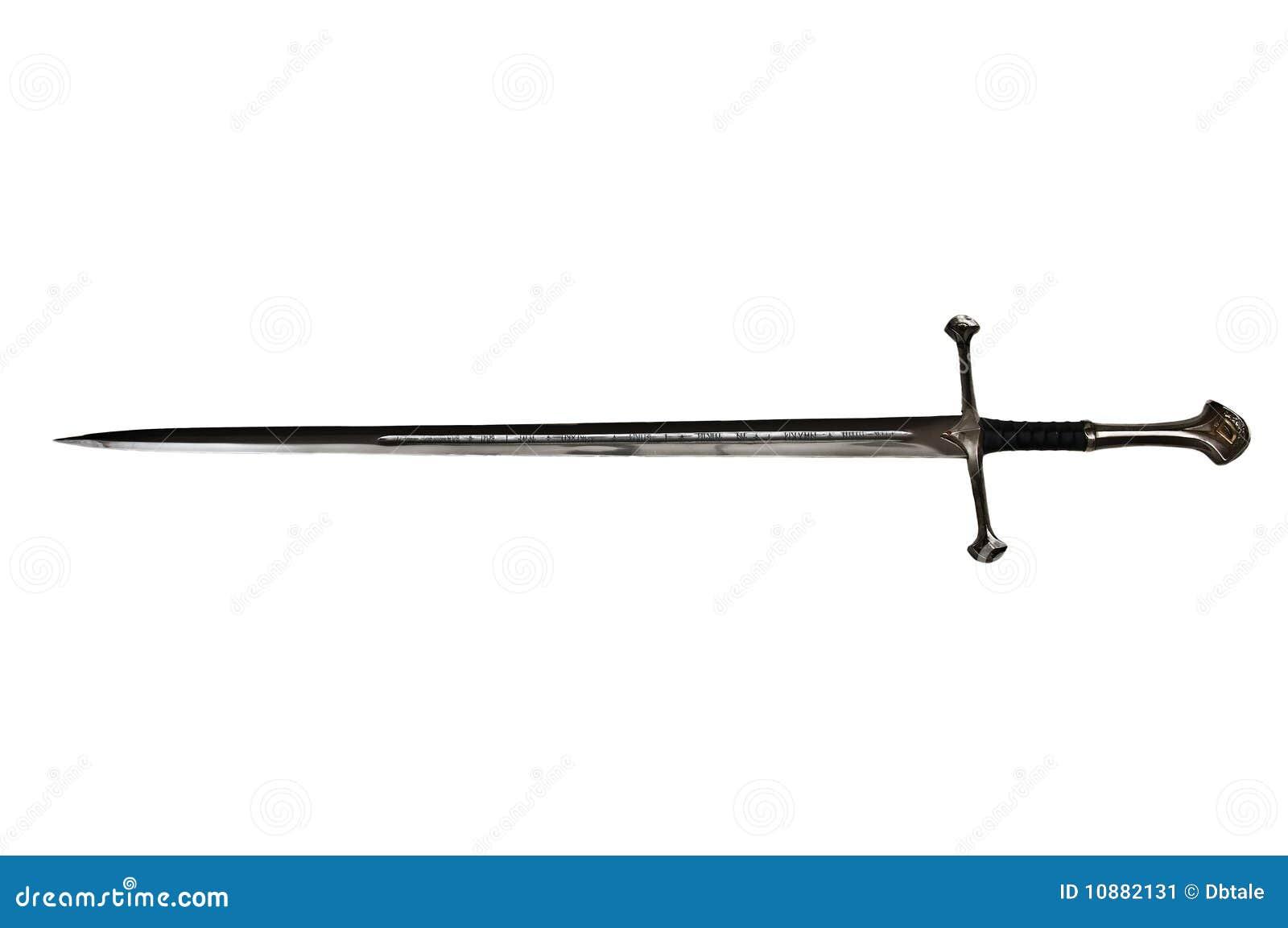 Hungarian sword