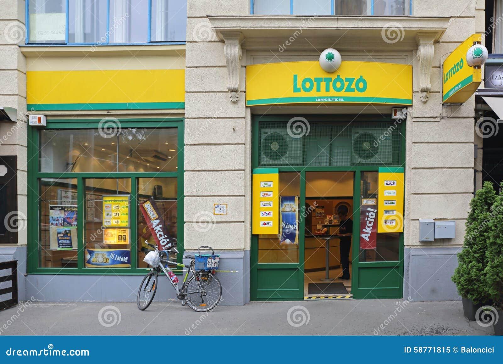 Hungarian Lottery - tslott, Hatoslott, Skandinv lott, Joker, Keno