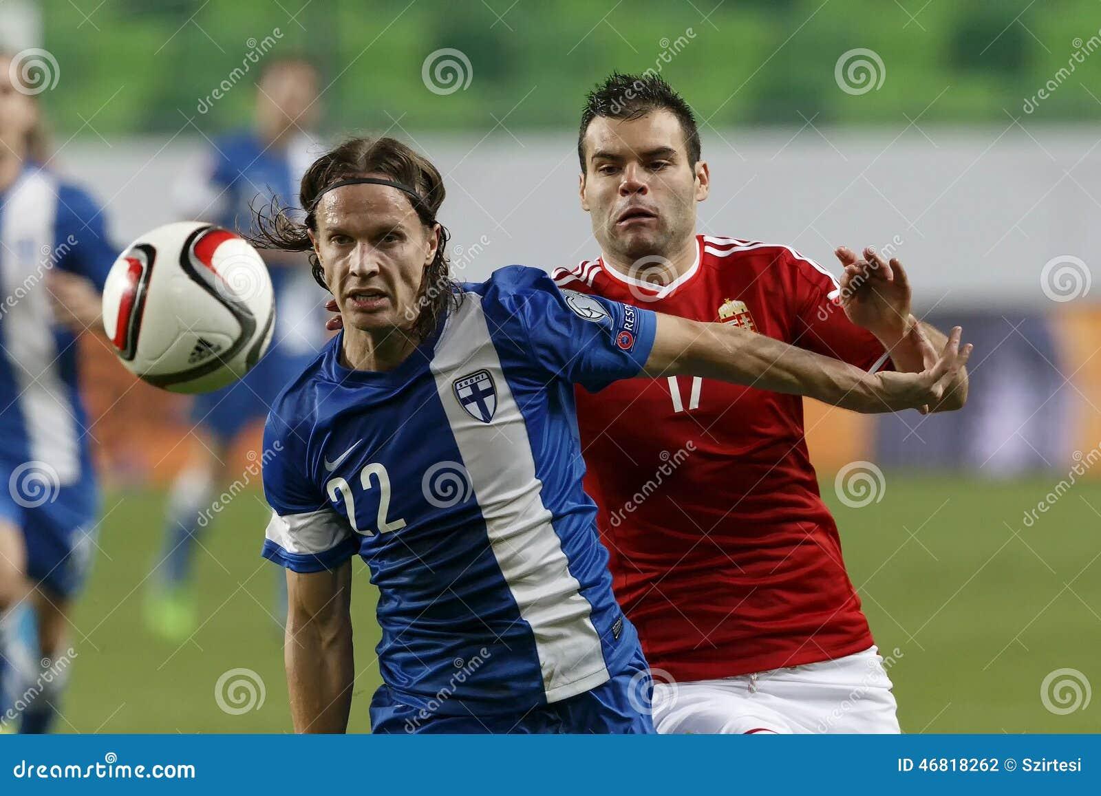 football euro 2014